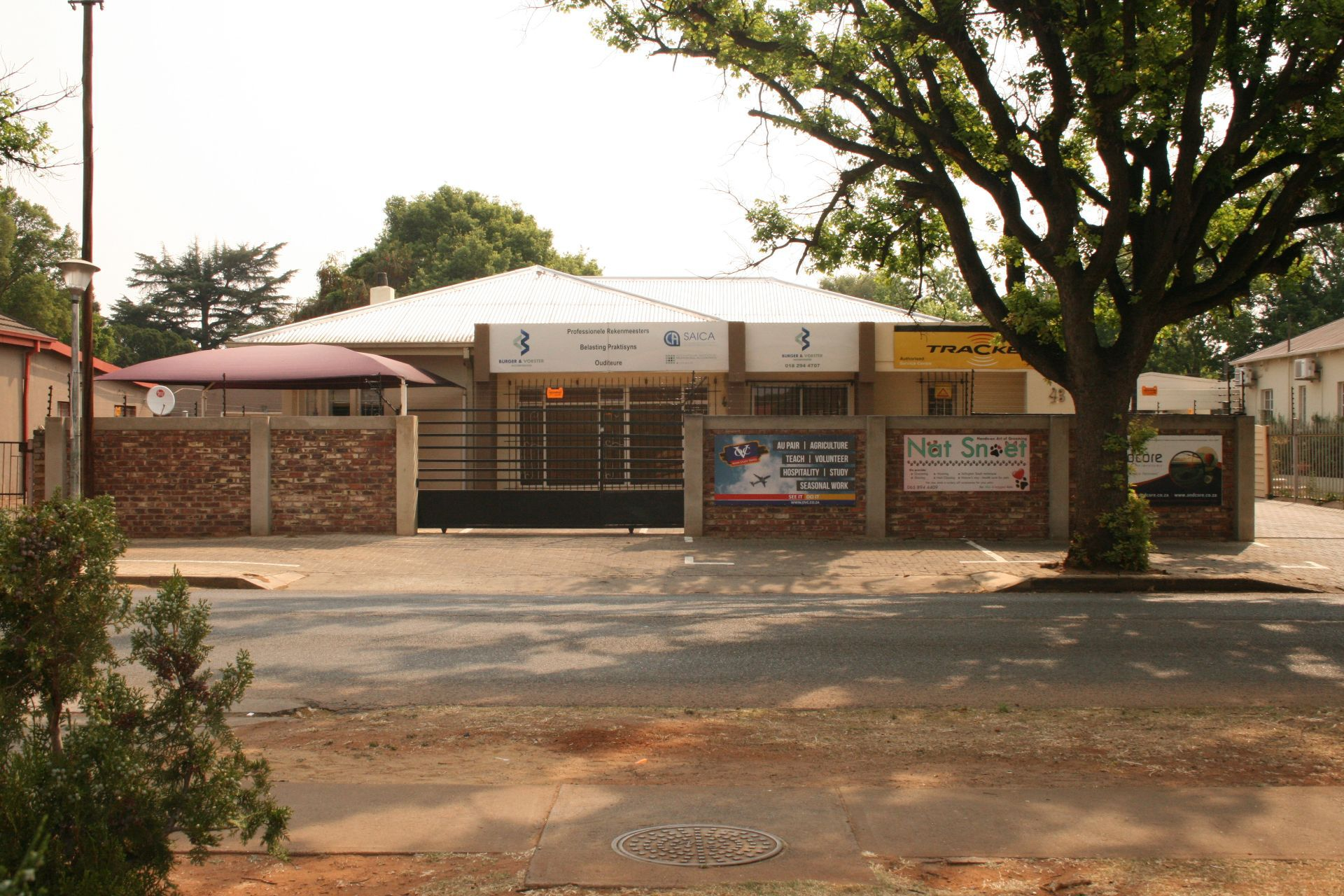 Property and Houses to rent in Potchefstroom Central, Commercial - ZAR ,  9,00*,M
