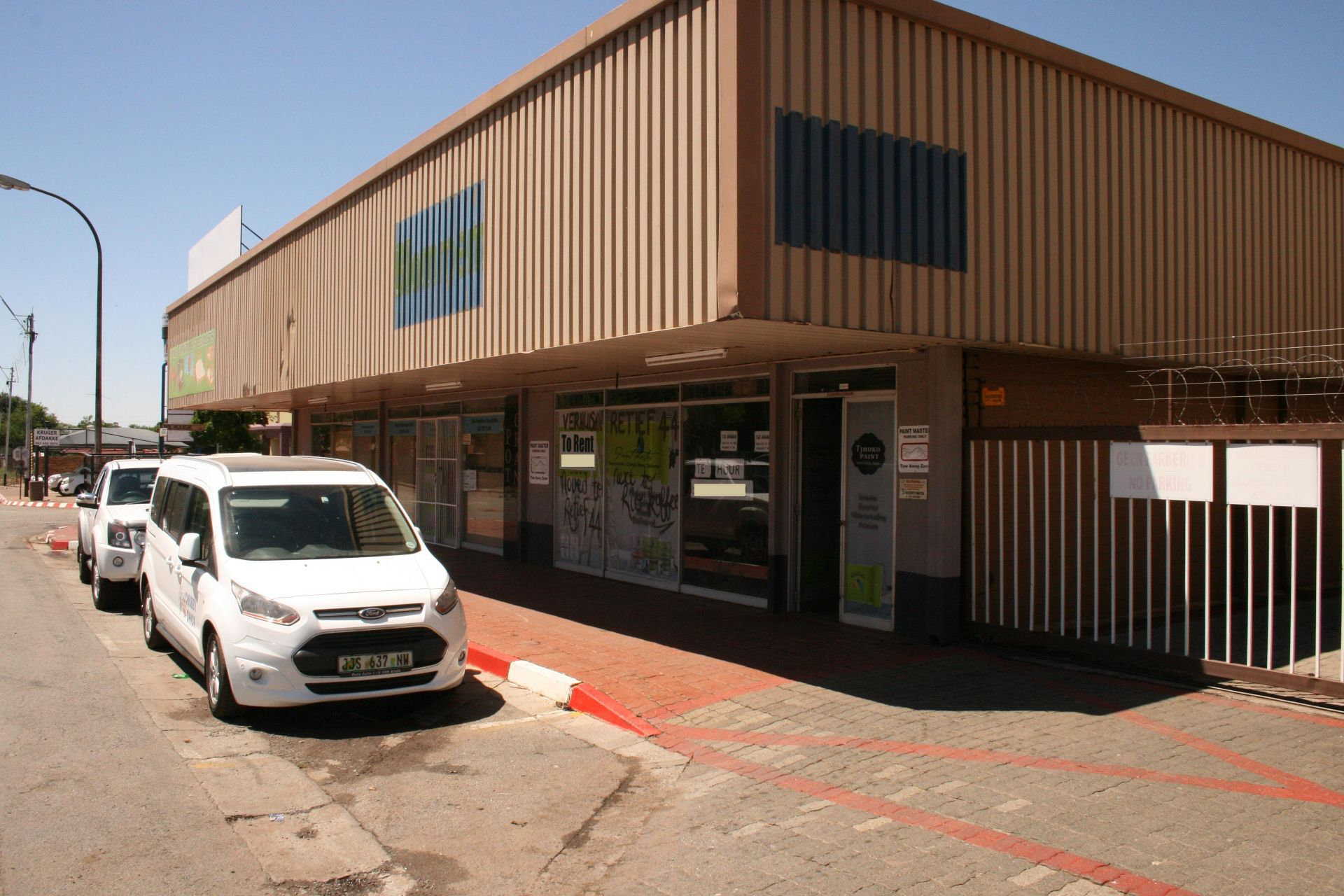 Property and Houses to rent in Potchefstroom Central, Commercial - ZAR ,  8,00*,M