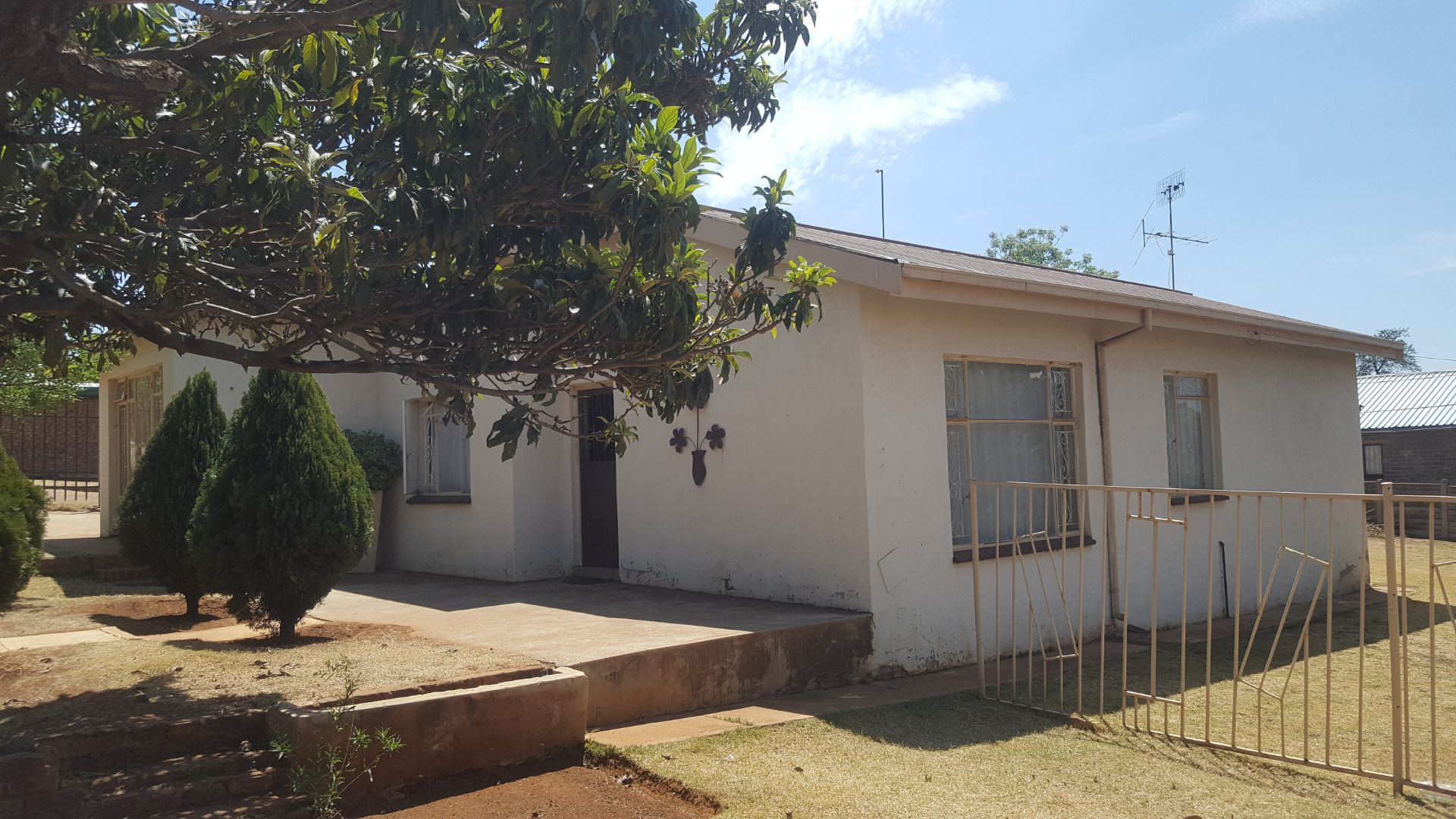 Potchefstroom, Mohadin Property  | Houses For Sale Mohadin, MOHADIN, House 5 bedrooms property for sale Price:750,000
