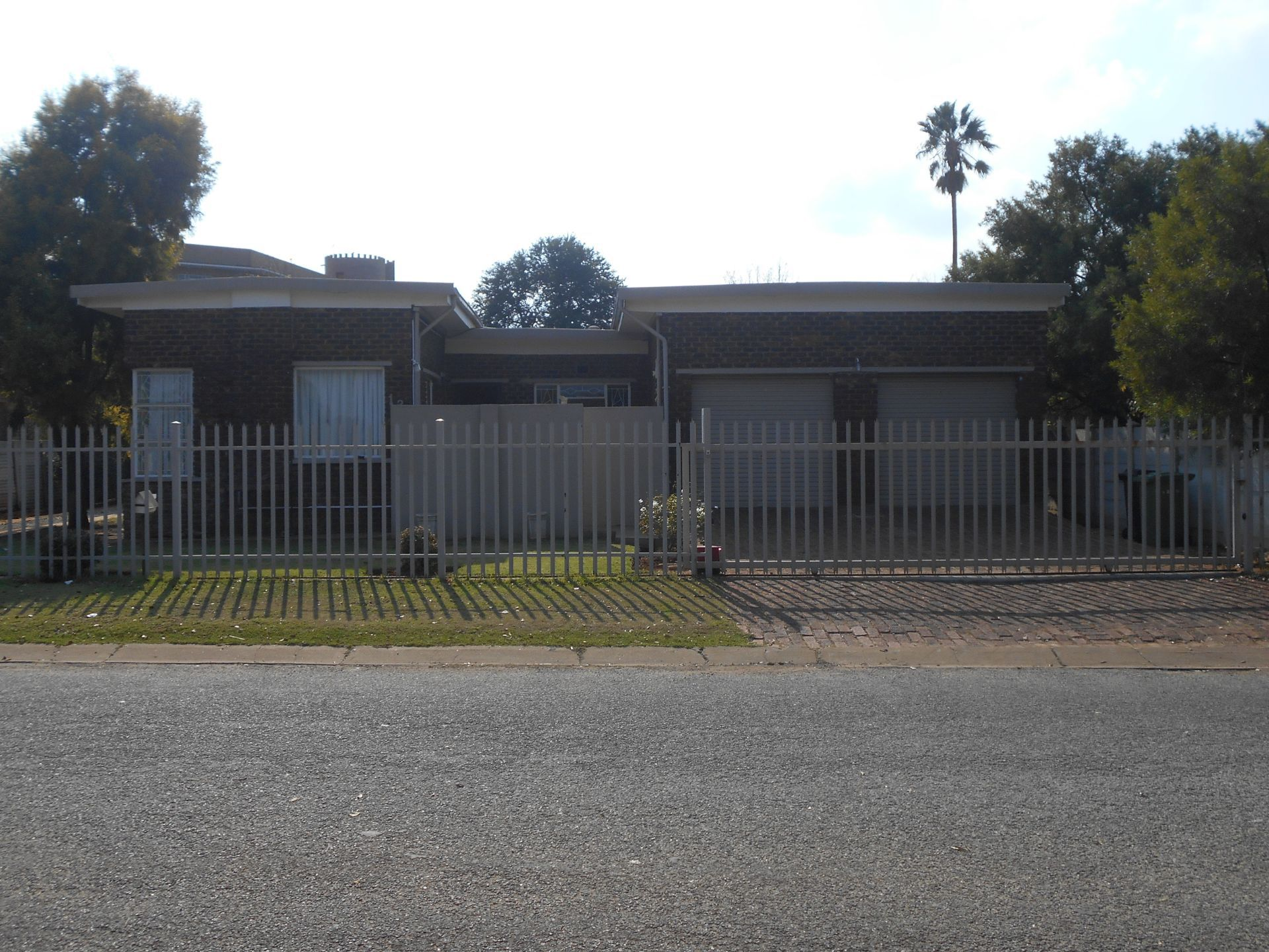 Potchefstroom, Baillie Park Property  | Houses To Rent Baillie Park, BAILLIE PARK, House 4 bedrooms property to rent Price:, 11,10*