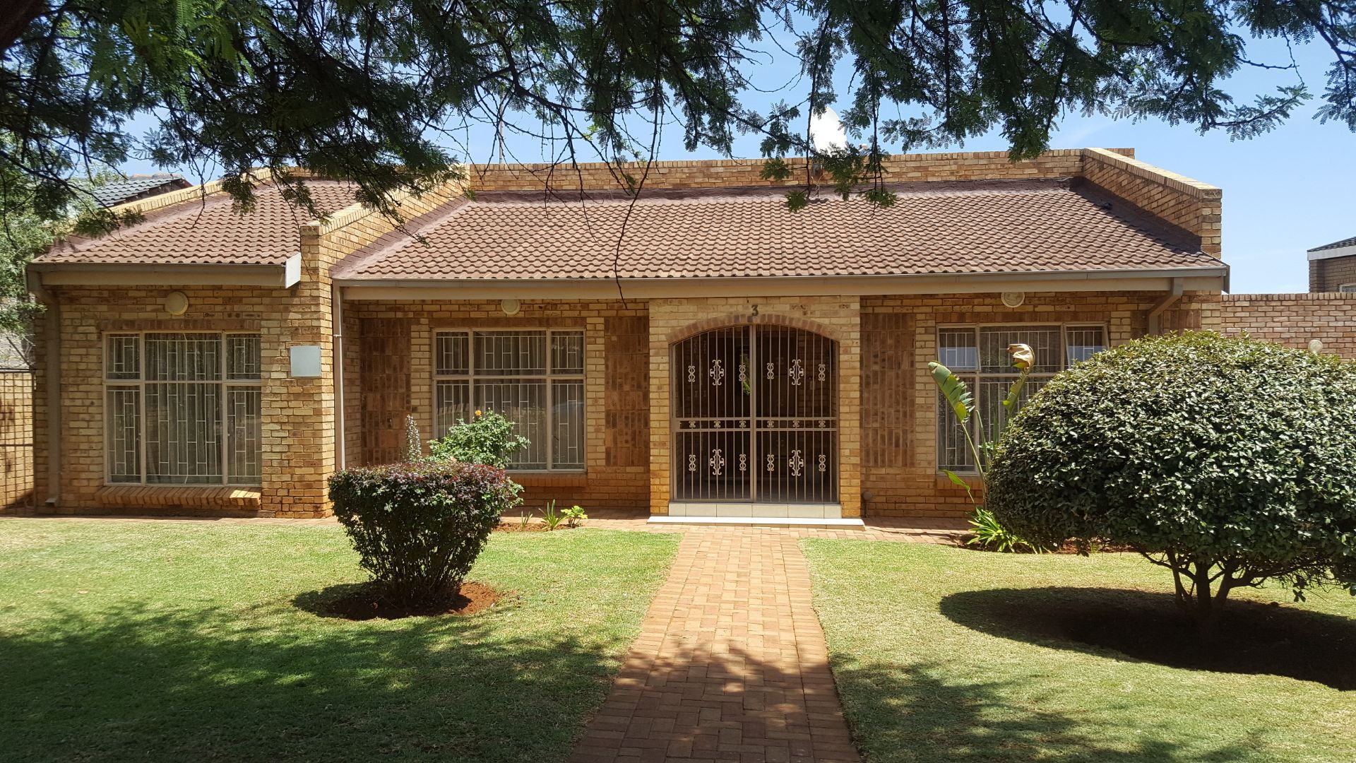 Potchefstroom, Mohadin Property  | Houses For Sale Mohadin, MOHADIN, House 4 bedrooms property for sale Price:1,200,000