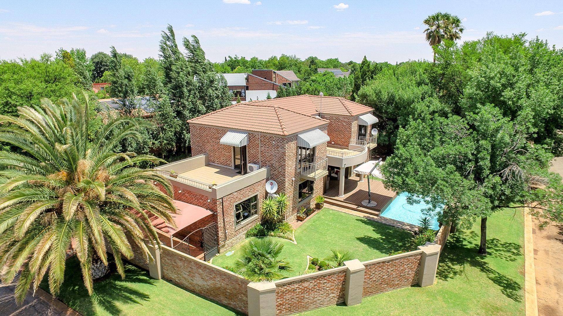 Potchefstroom, Heilige Akker Property  | Houses For Sale Heilige Akker, HEILIGE AKKER, House 4 bedrooms property for sale Price:3,390,000