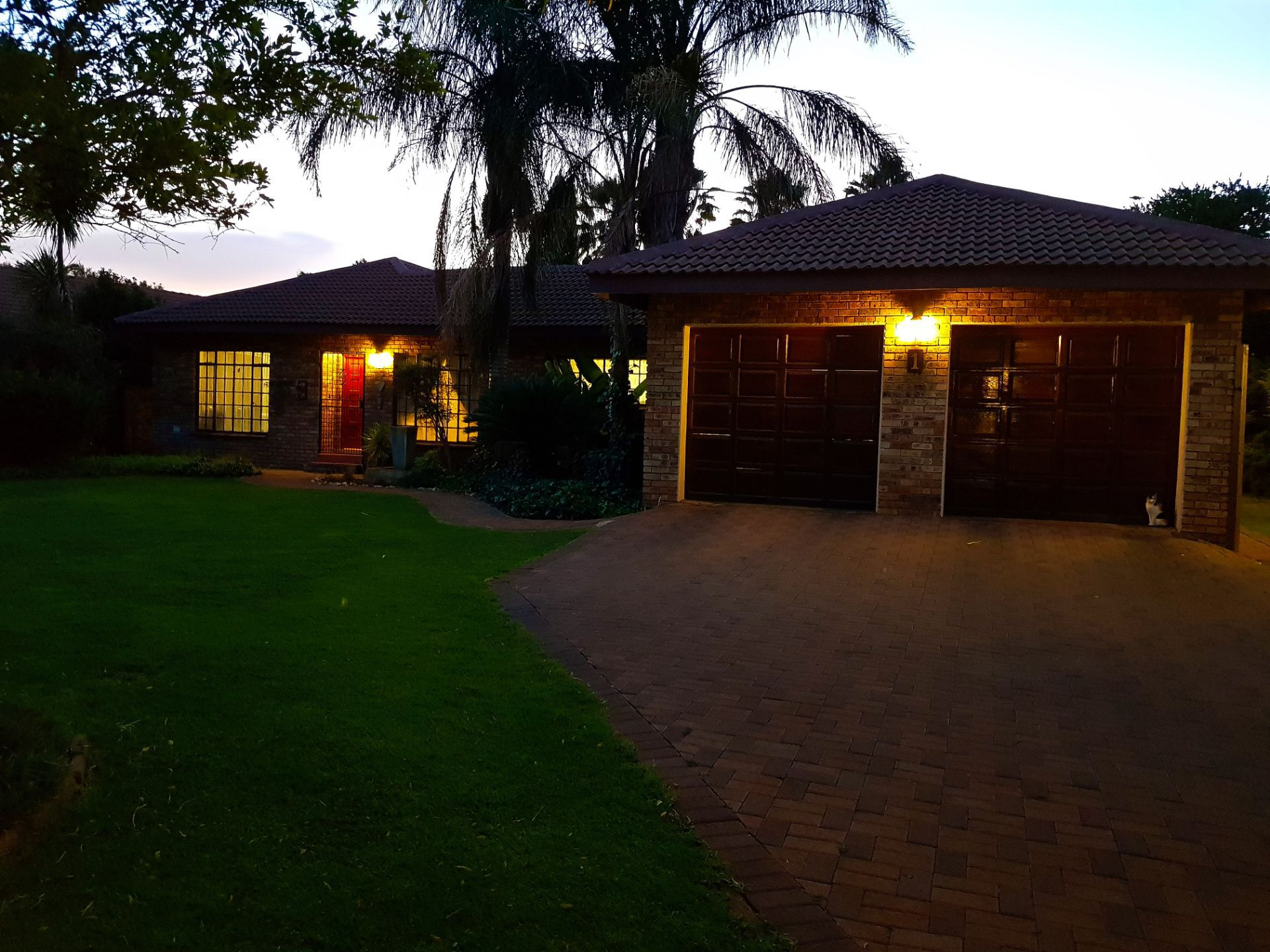 Potchefstroom, Kannoniers Park Property  | Houses For Sale Kannoniers Park, KANNONIERS PARK, House 4 bedrooms property for sale Price:1,999,000