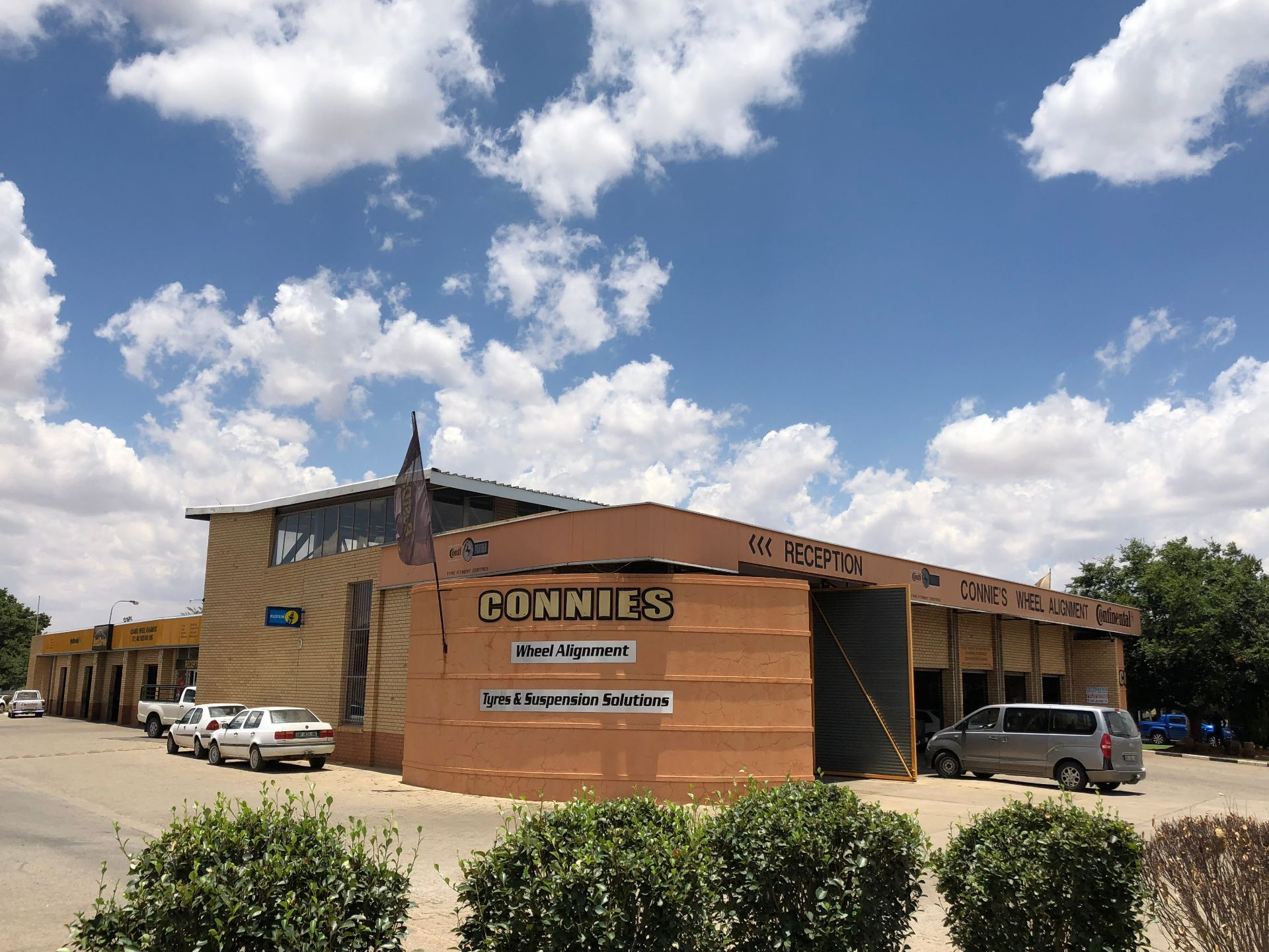 Property and Houses for sale in Klerksdorp (All), Commercial - ZAR 6,300,000
