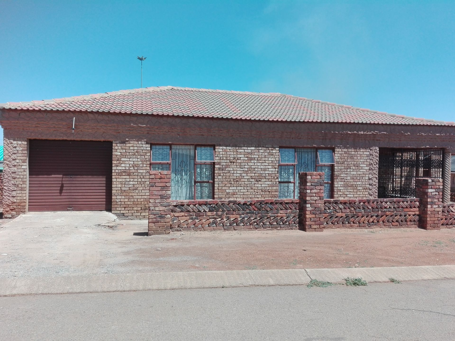 Potchefstroom, Mohadin Property    Houses For Sale Mohadin, MOHADIN, House 3 bedrooms property for sale Price:875,000
