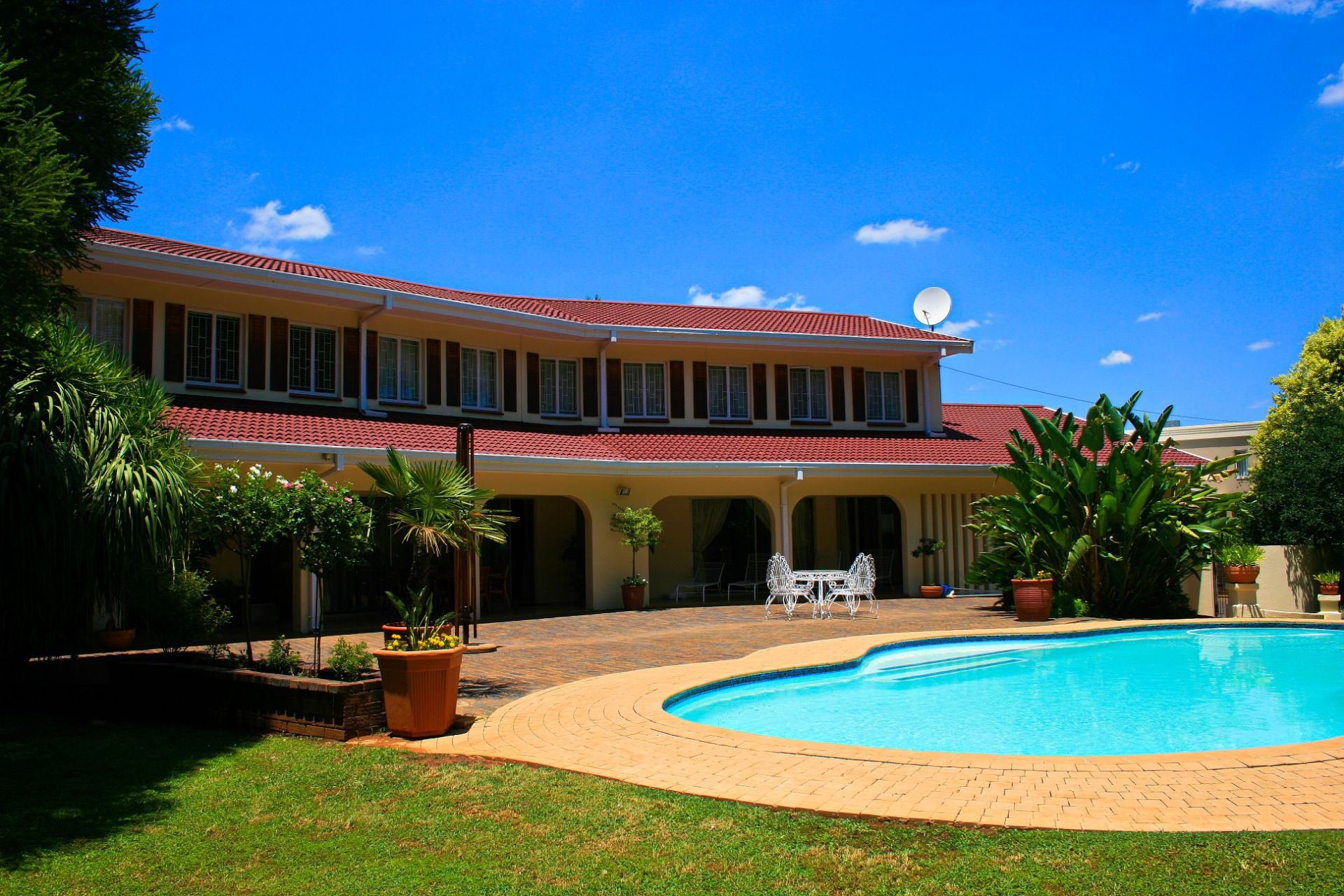 Potchefstroom, Grimbeeck Park Property  | Houses For Sale Grimbeeck Park, GRIMBEECK PARK, House 4 bedrooms property for sale Price:4,199,000