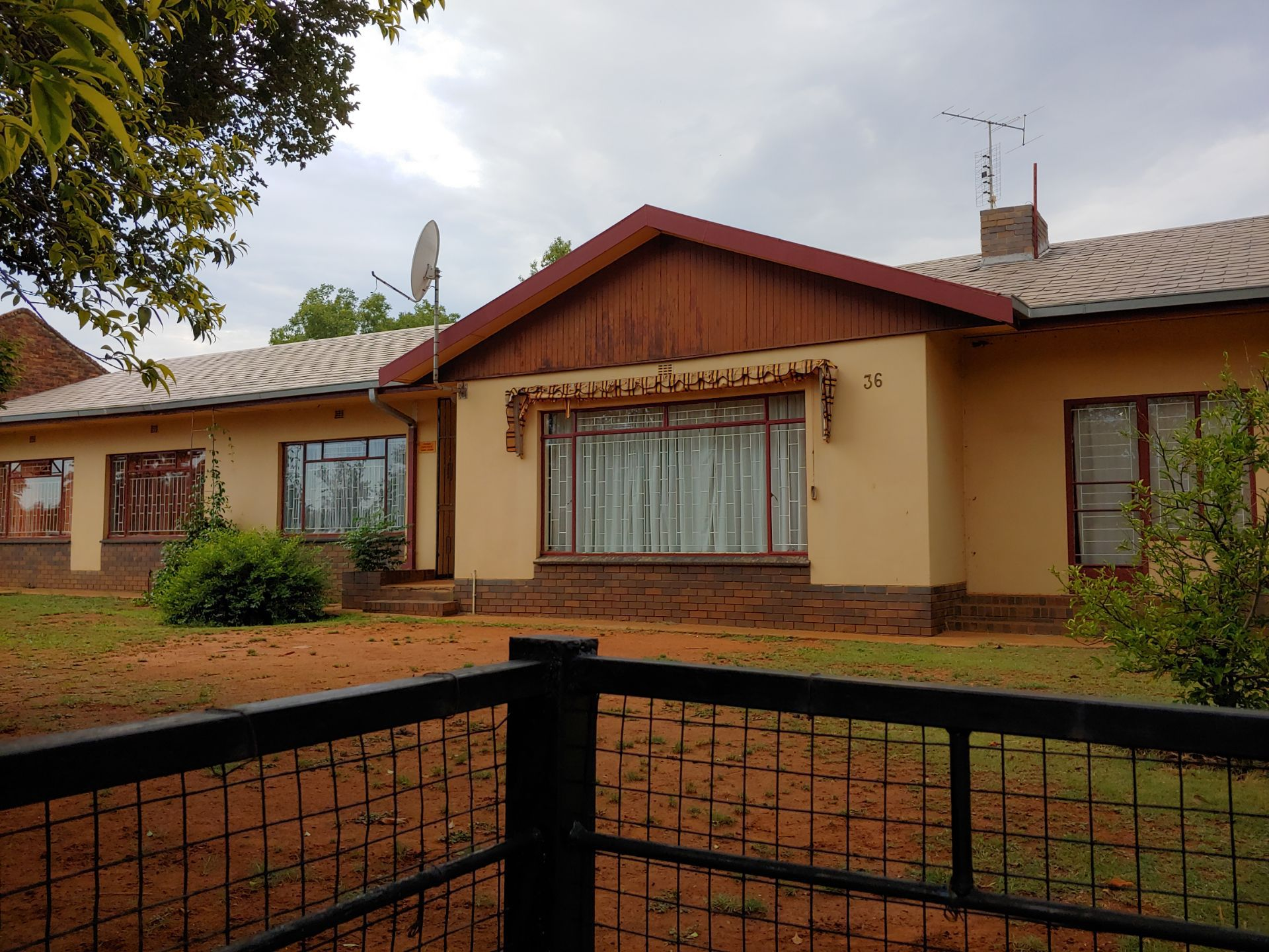 Property and Houses to rent in Baillie Park, House, 4 Bedrooms - ZAR , 11,00*,M
