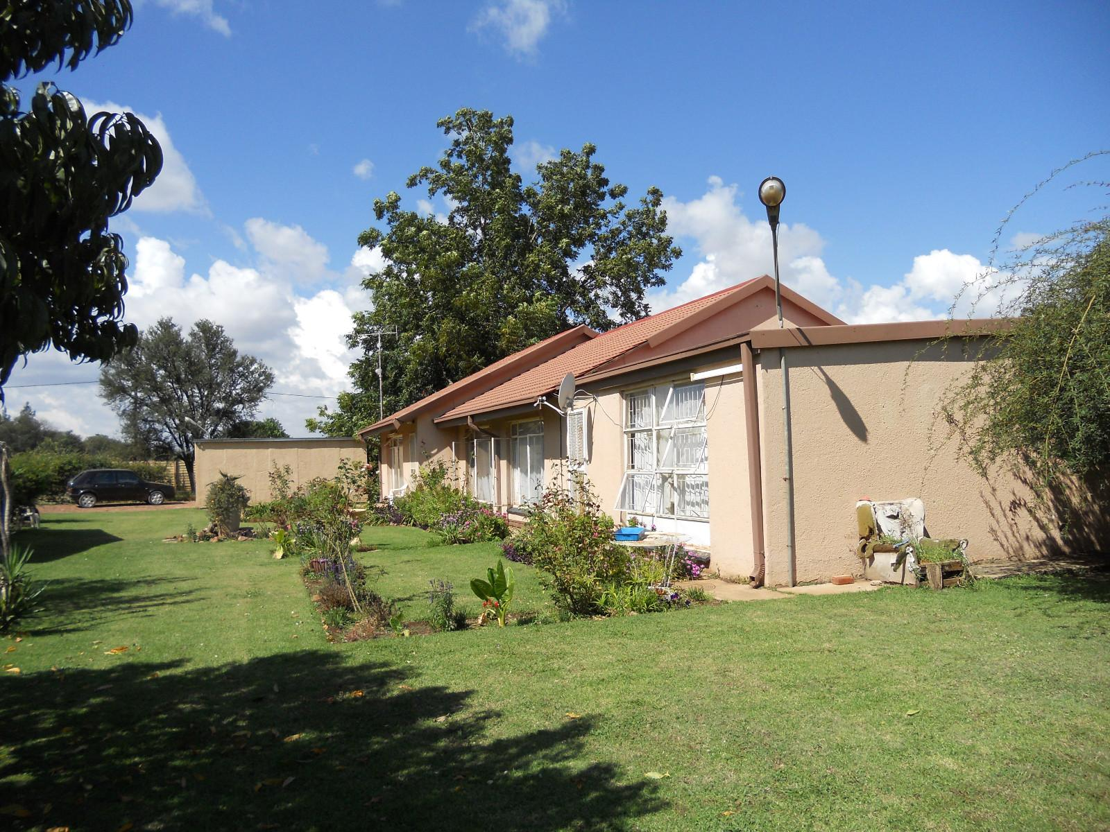 Potchefstroom, Vyfhoek Property  | Houses For Sale Vyfhoek, VYFHOEK, Farms  property for sale Price:4,000,000