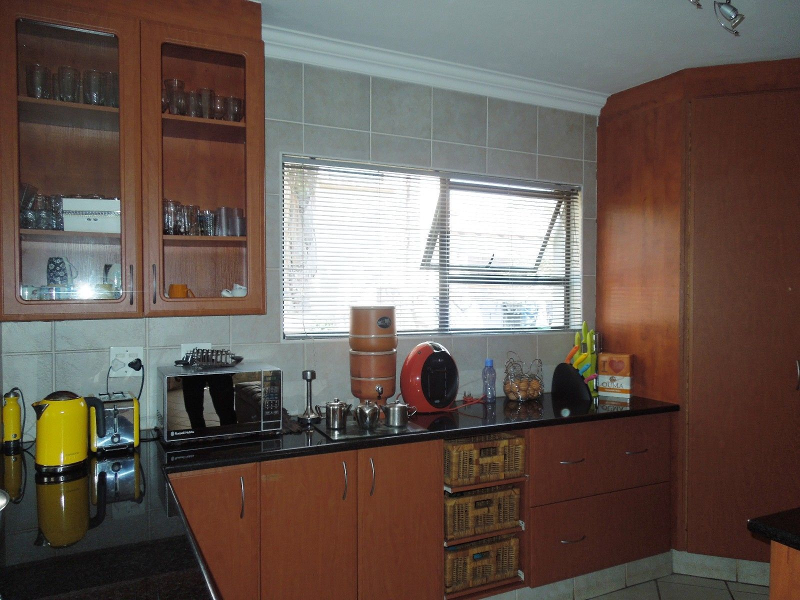 Ruimsig property to rent. Ref No: 13384975. Picture no 3