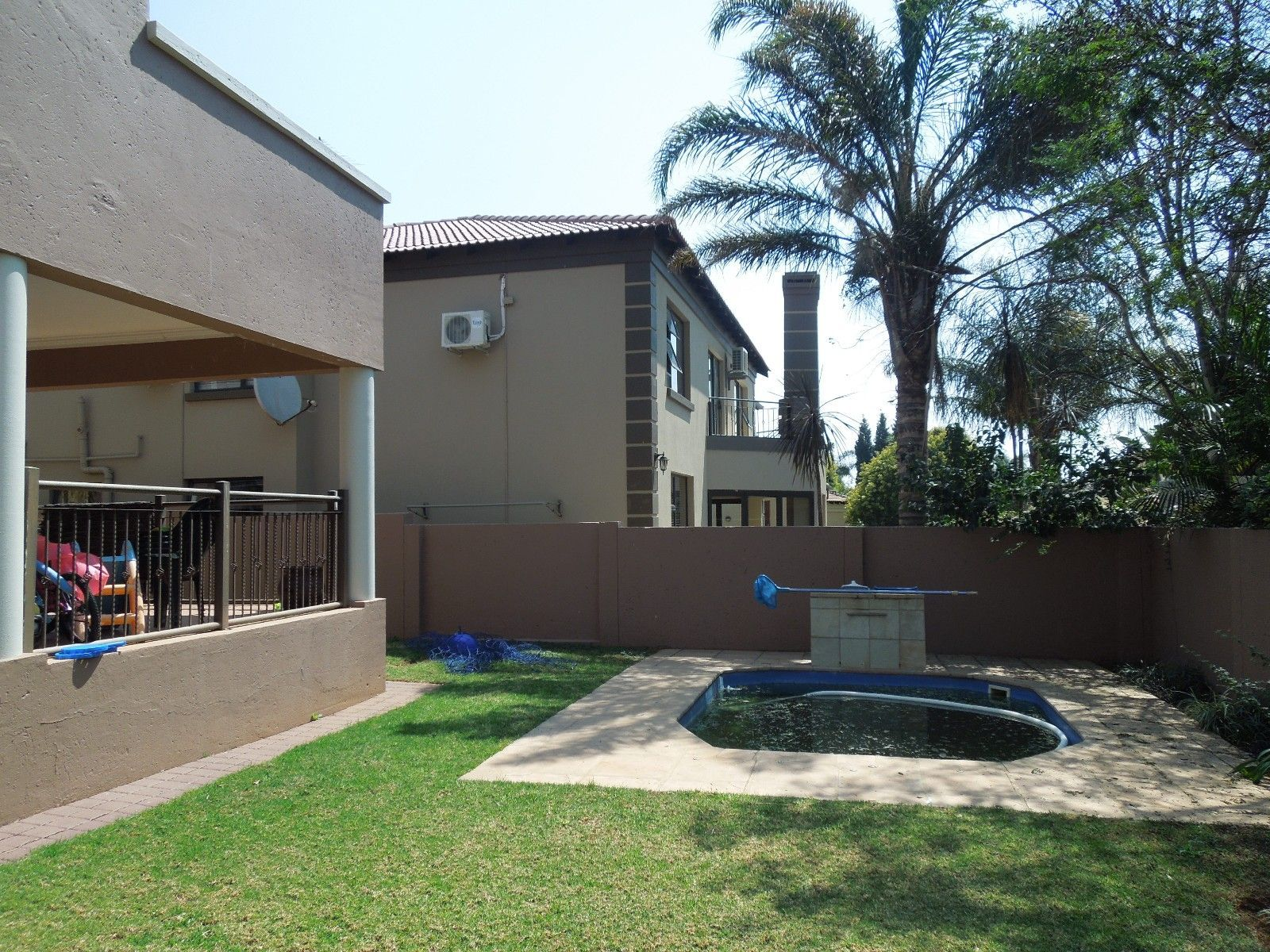 Ruimsig property to rent. Ref No: 13384975. Picture no 14