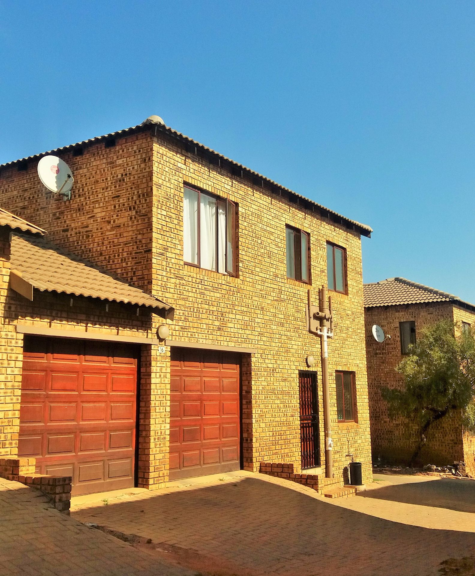 Roodepoort, Willowbrook Property  | Houses To Rent Willowbrook, WILLOWBROOK, Duplex 3 bedrooms property to rent Price:,  9,00*