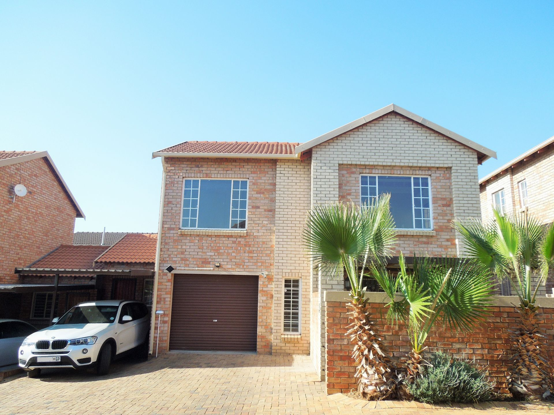 Roodepoort, Willowbrook Property  | Houses To Rent Willowbrook, WILLOWBROOK, Duplex 3 bedrooms property to rent Price:, 11,00*