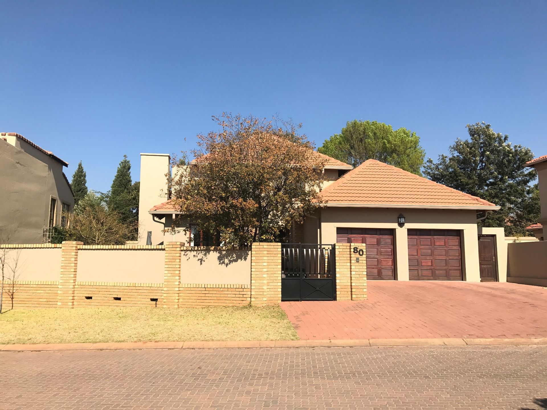 Honeydew Ridge property for sale. Ref No: 13518143. Picture no 26