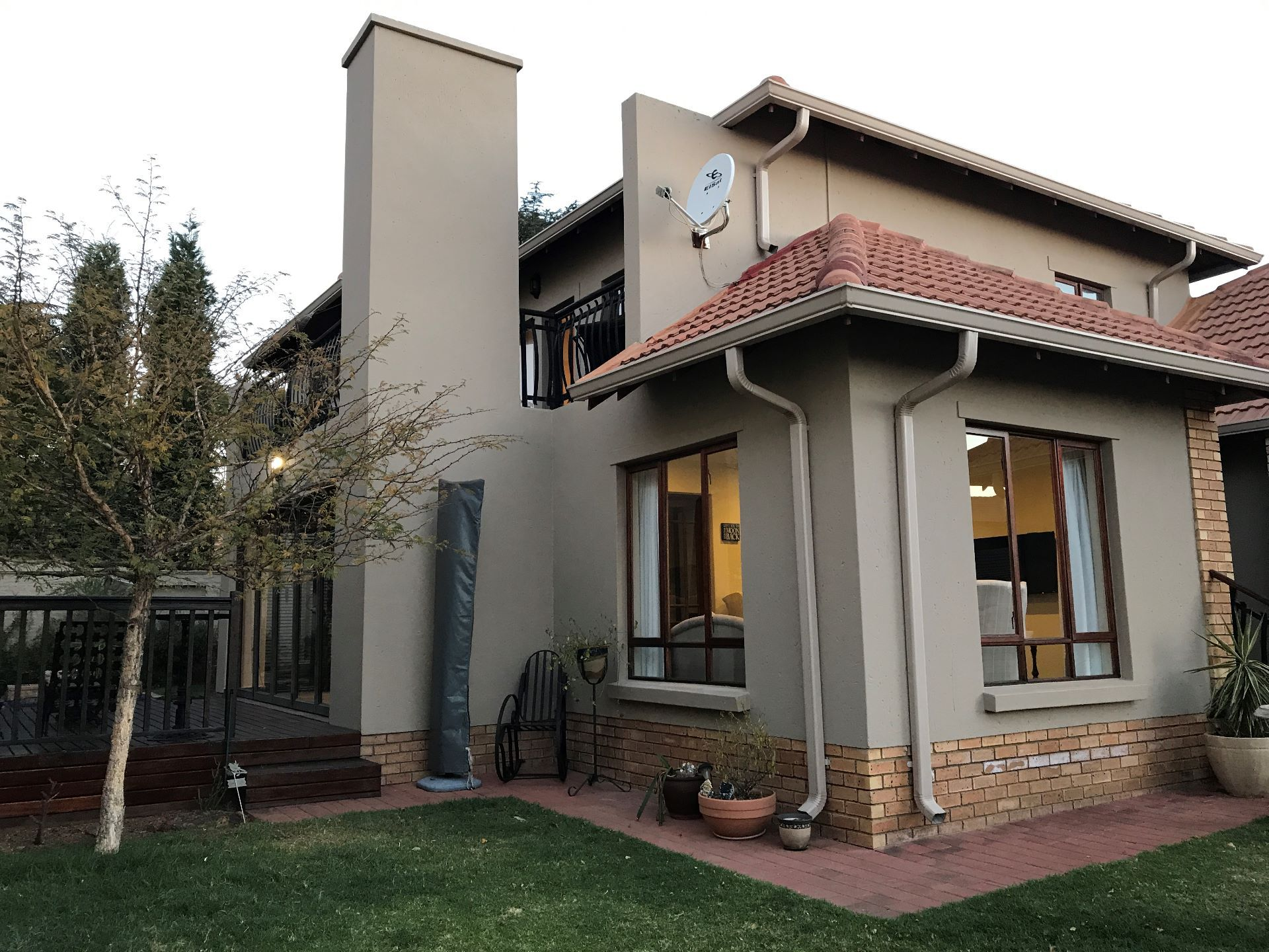 Honeydew Ridge property for sale. Ref No: 13518143. Picture no 25