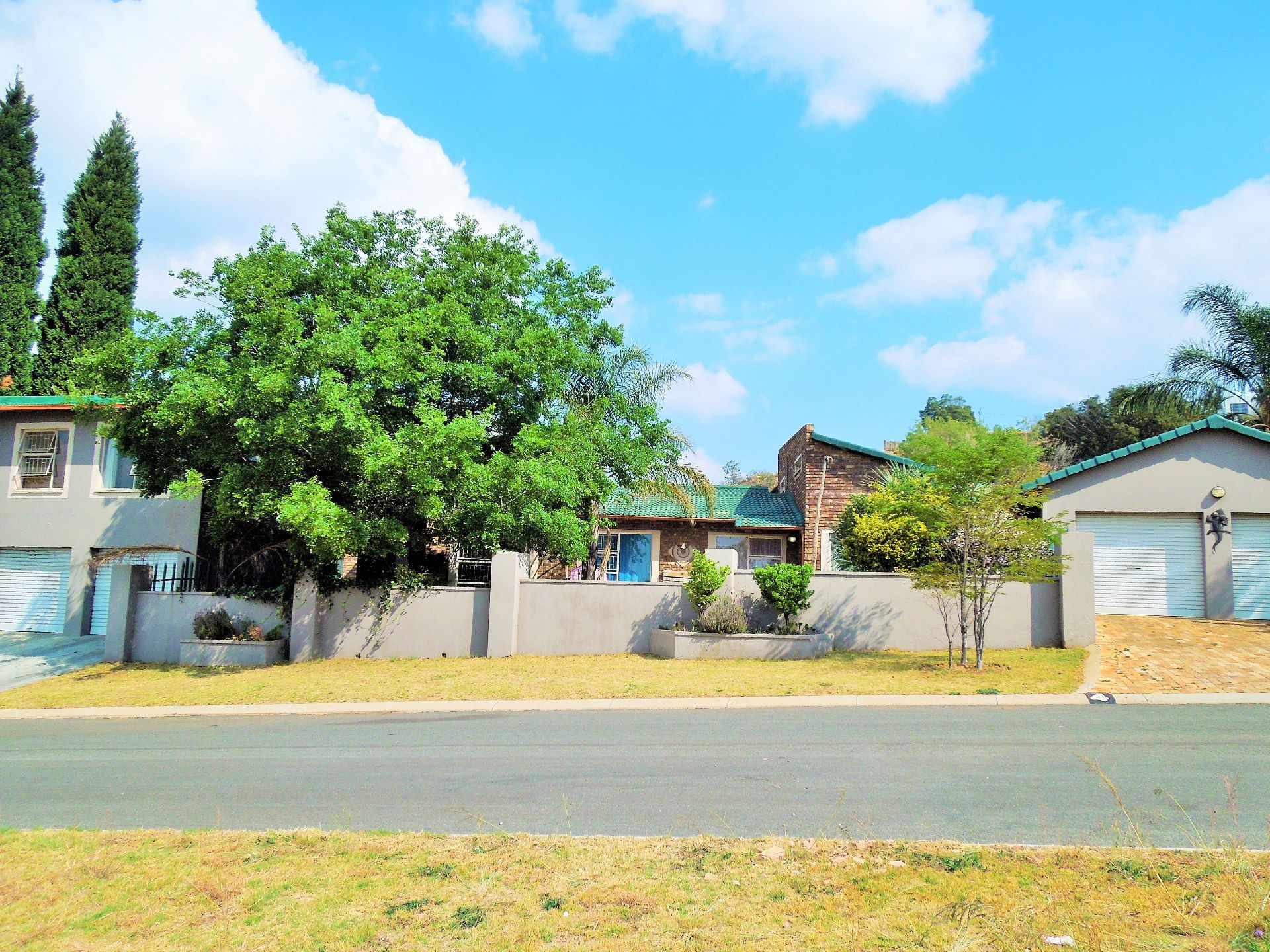 Krugersdorp, Noordheuwel Property    Houses For Sale Noordheuwel, NOORDHEUWEL, House 5 bedrooms property for sale Price:1,550,000