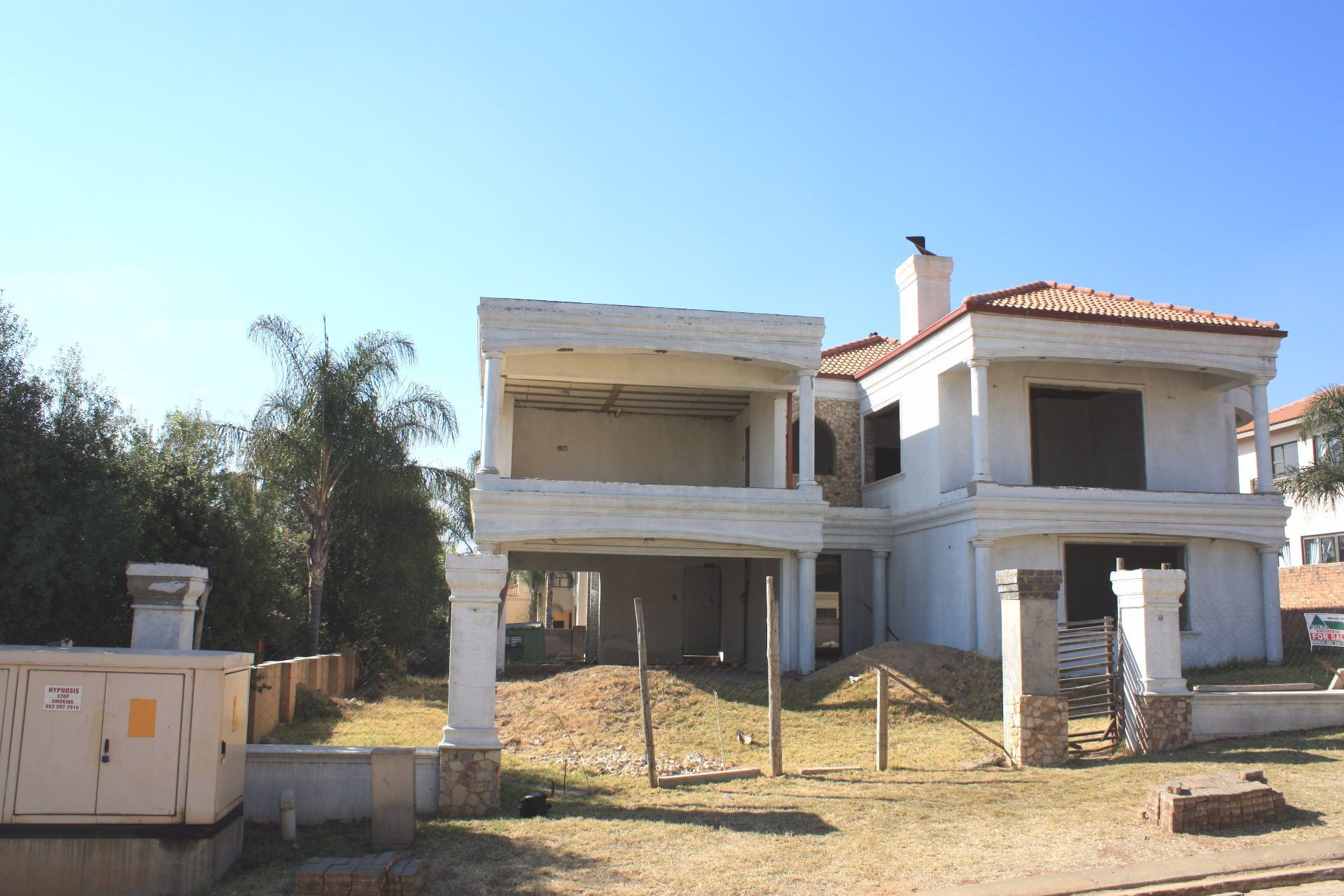 Ruimsig Country Estate property for sale. Ref No: 13529644. Picture no 9