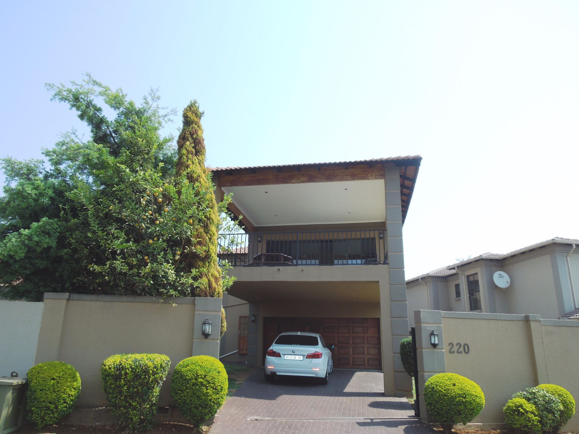Ruimsig property to rent. Ref No: 13540037. Picture no 1