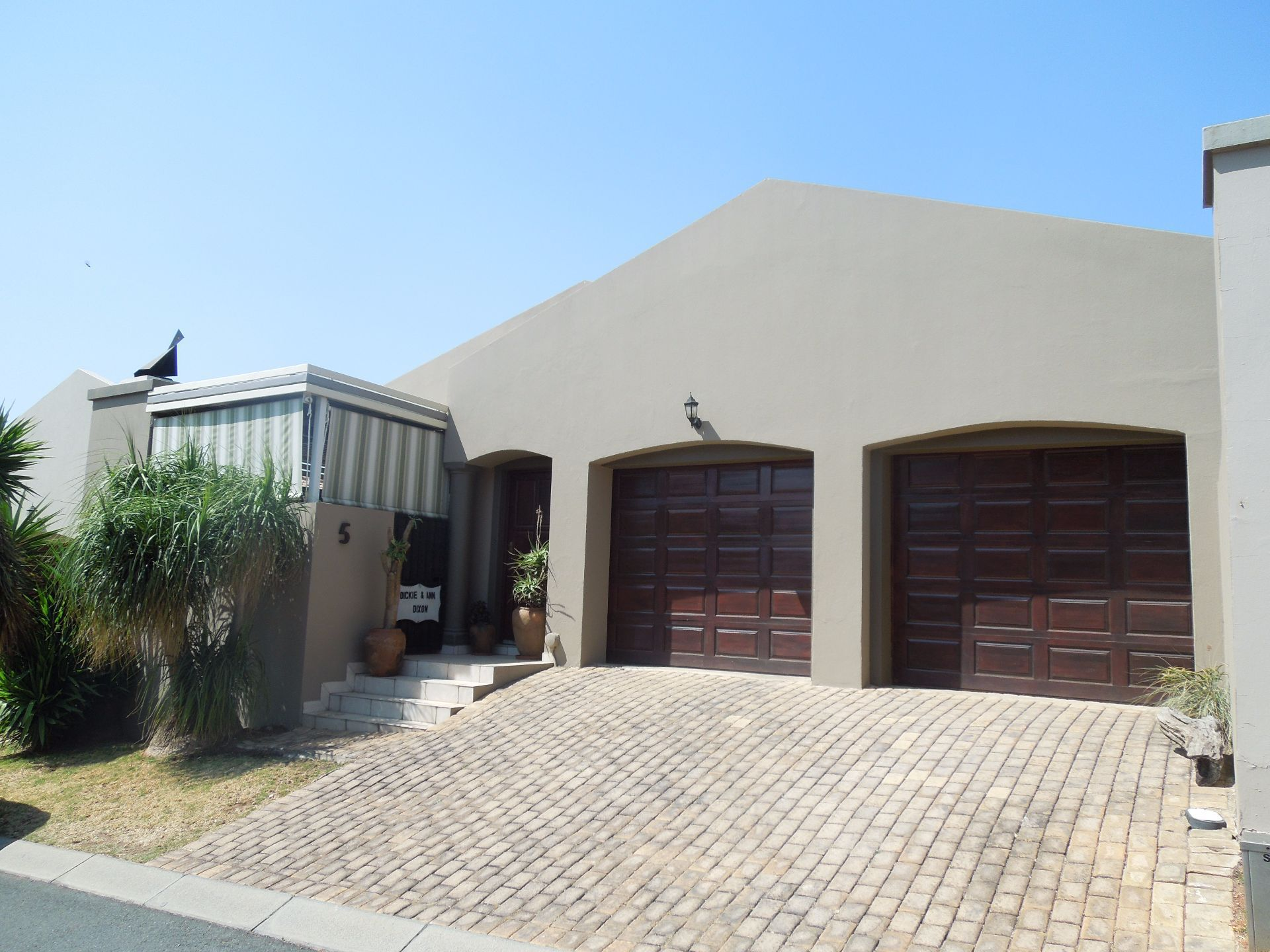 Krugersdorp, Chancliff A H Property  | Houses For Sale Chancliff A H, CHANCLIFF A H, Simplex 3 bedrooms property for sale Price:1,250,000