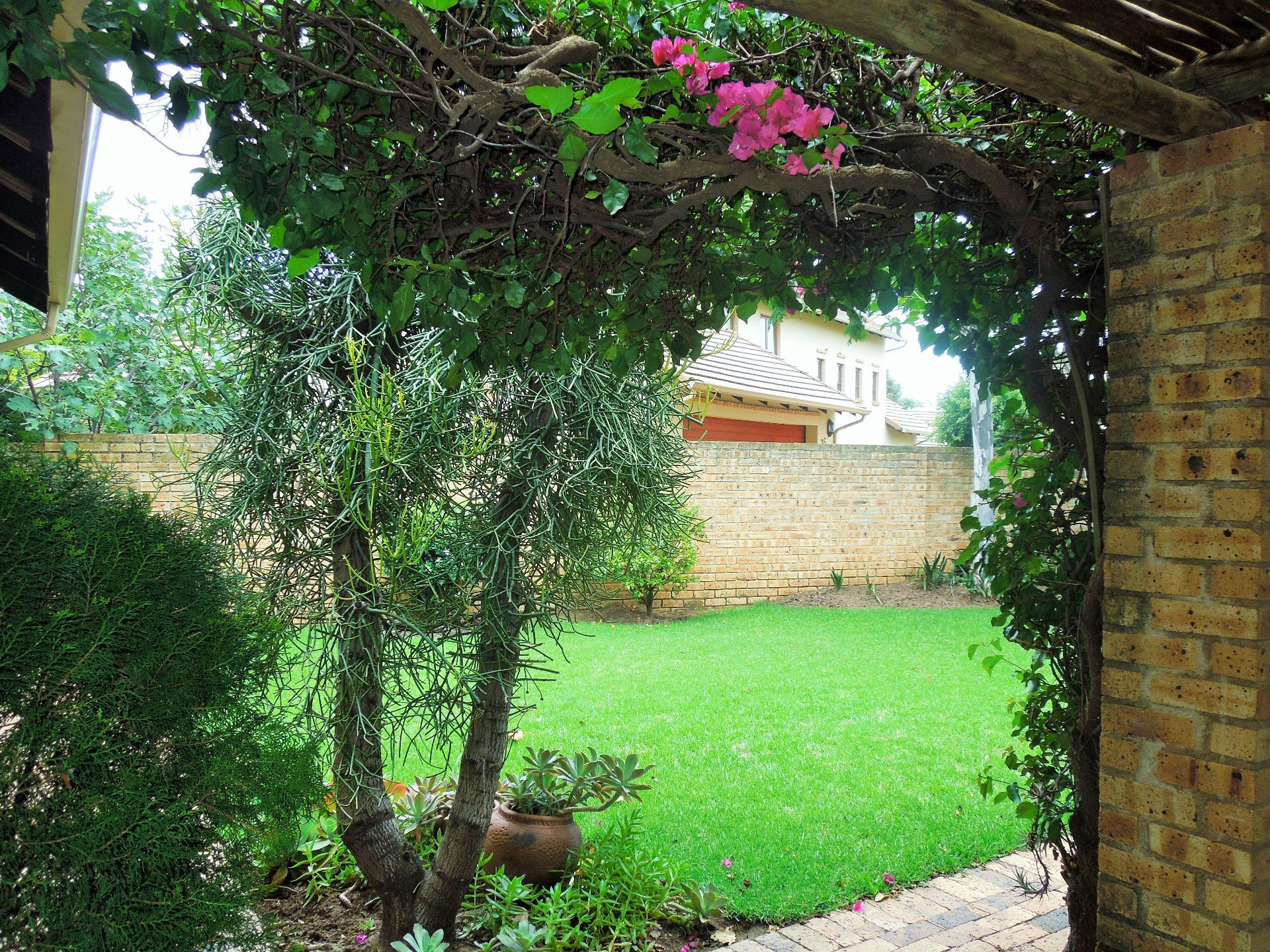 Roodepoort, Willowbrook Property  | Houses To Rent Willowbrook, WILLOWBROOK, Cluster 1 bedrooms property to rent Price:,  7,00*