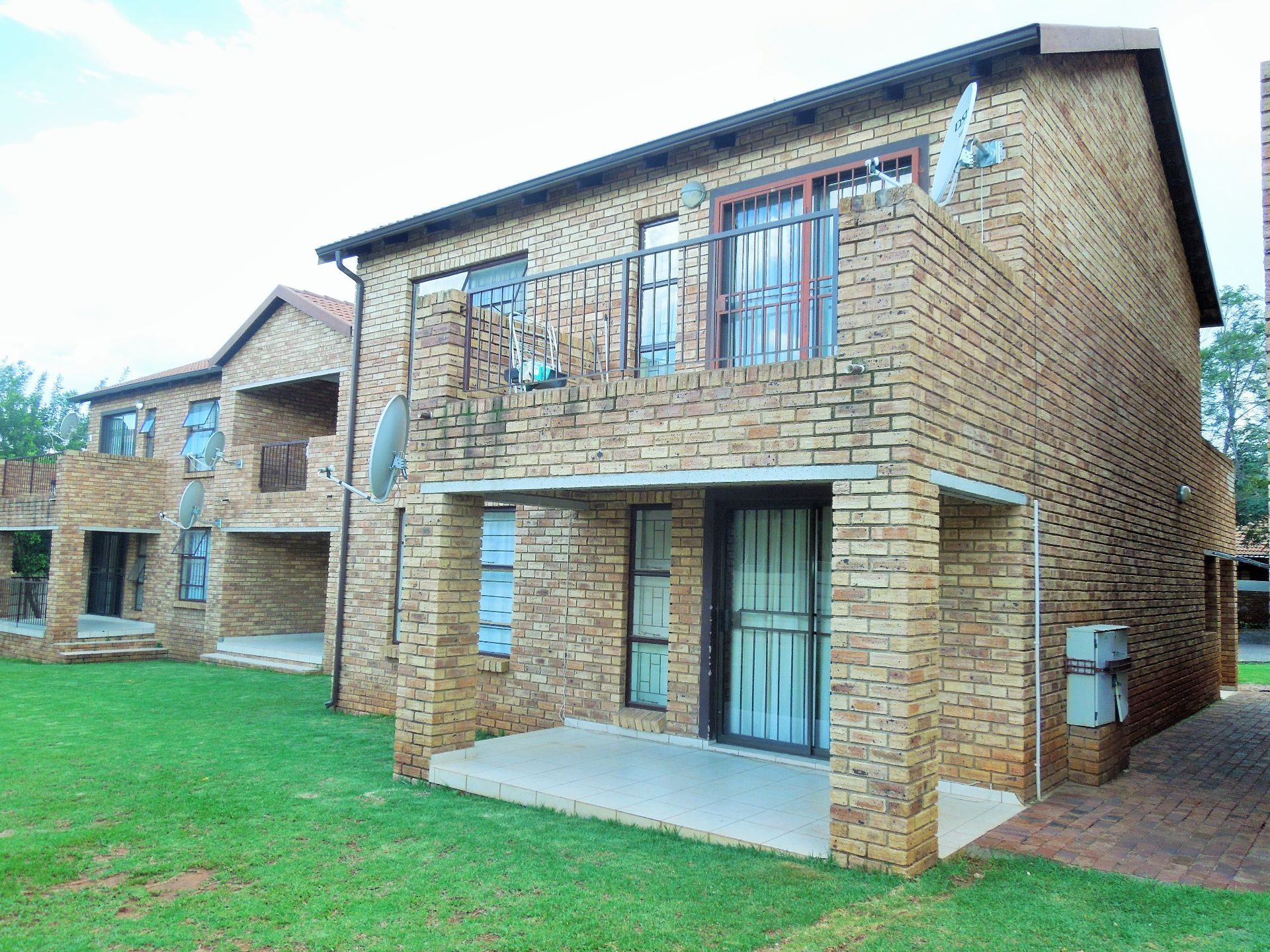 Roodepoort, Willowbrook Property  | Houses For Sale Willowbrook, WILLOWBROOK, Apartment 2 bedrooms property for sale Price:590,000
