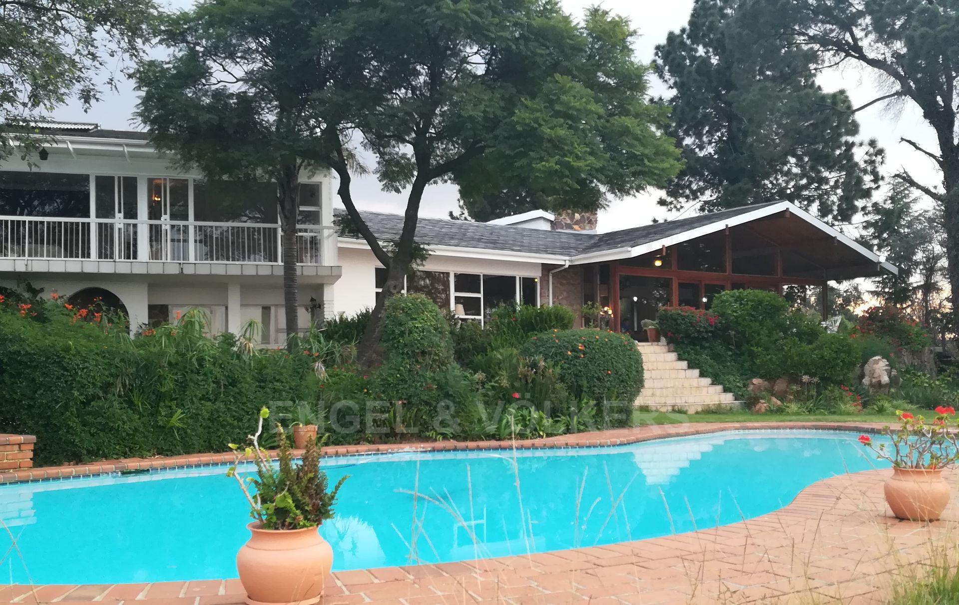 Roodepoort, Helderkruin Property  | Houses For Sale Helderkruin, HELDERKRUIN, House 4 bedrooms property for sale Price:3,299,000