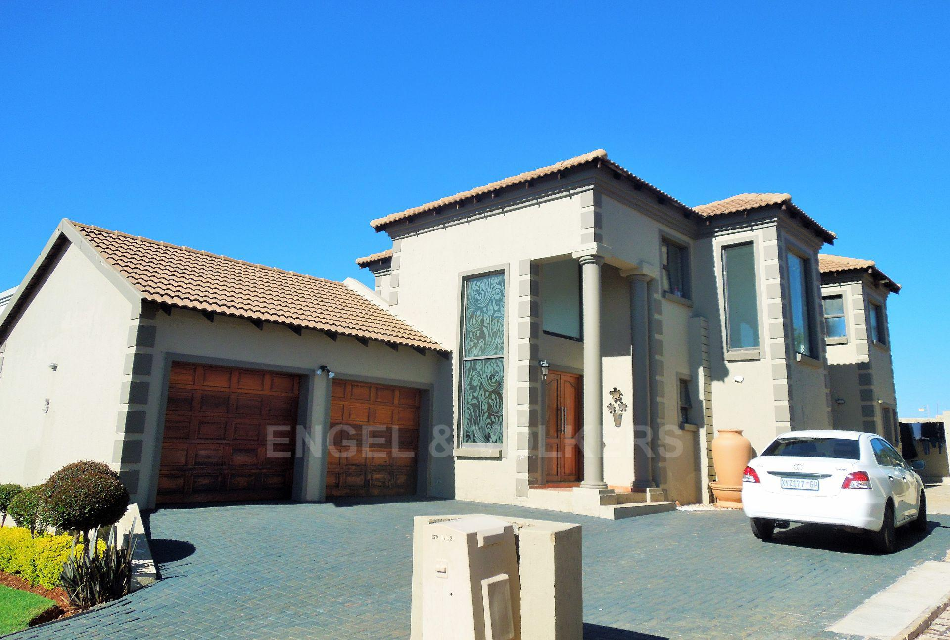 Roodepoort, Willowbrook Property    Houses To Rent Willowbrook, WILLOWBROOK, Cluster 3 bedrooms property to rent Price:, 19,00*