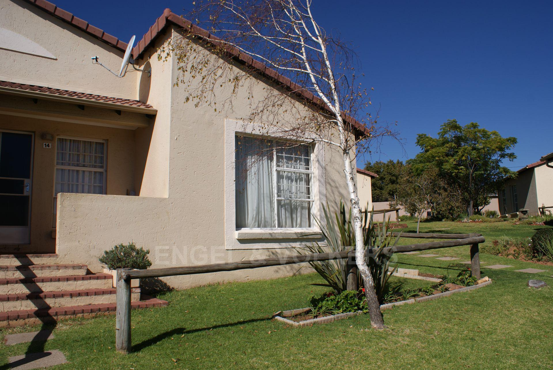 Roodepoort, Horison Property  | Houses For Sale Horison, HORISON, Simplex 3 bedrooms property for sale Price:610,000