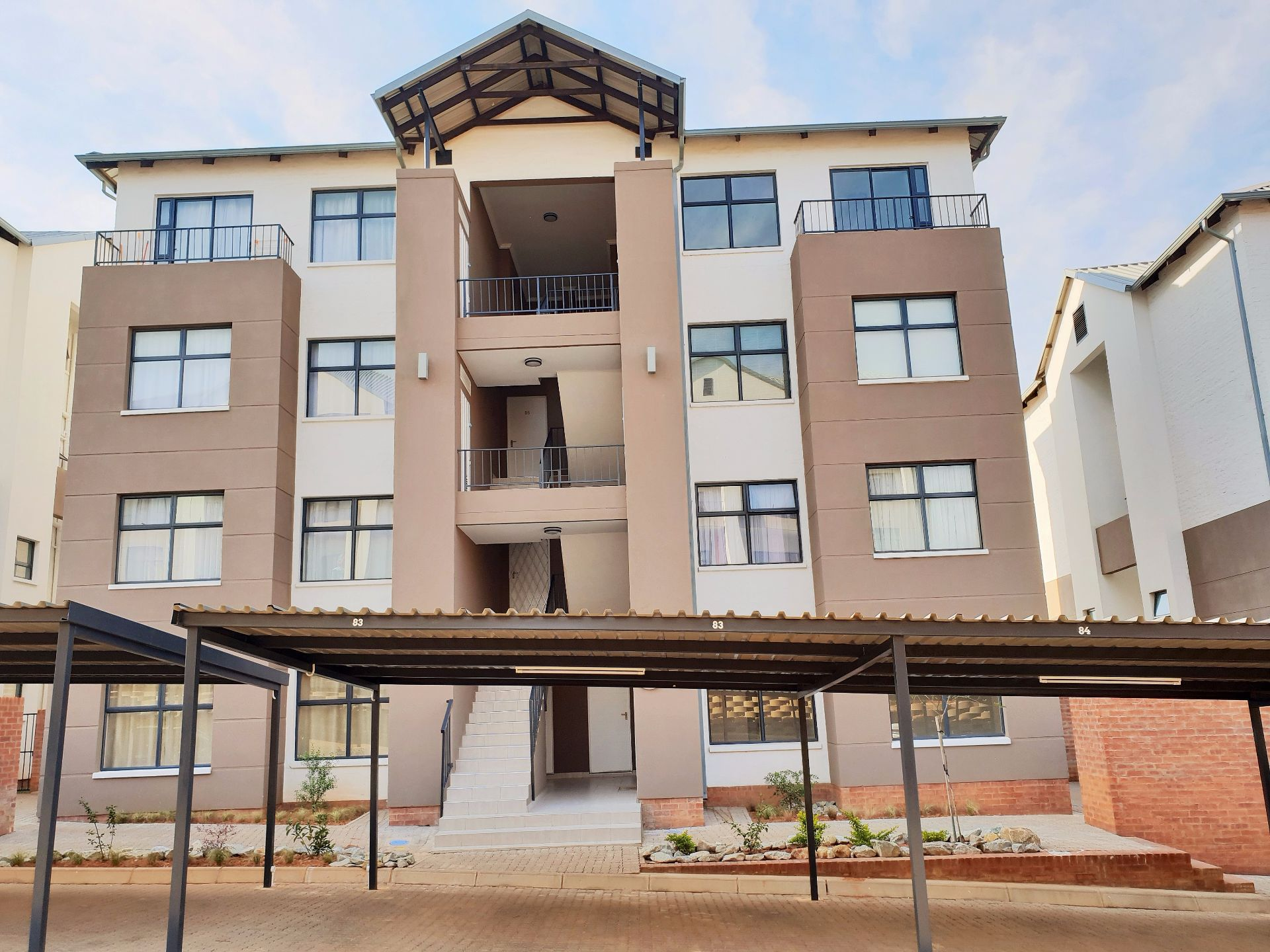 Roodepoort, Willowbrook Property    Houses To Rent Willowbrook, WILLOWBROOK, Apartment 3 bedrooms property to rent Price:,  9,00*