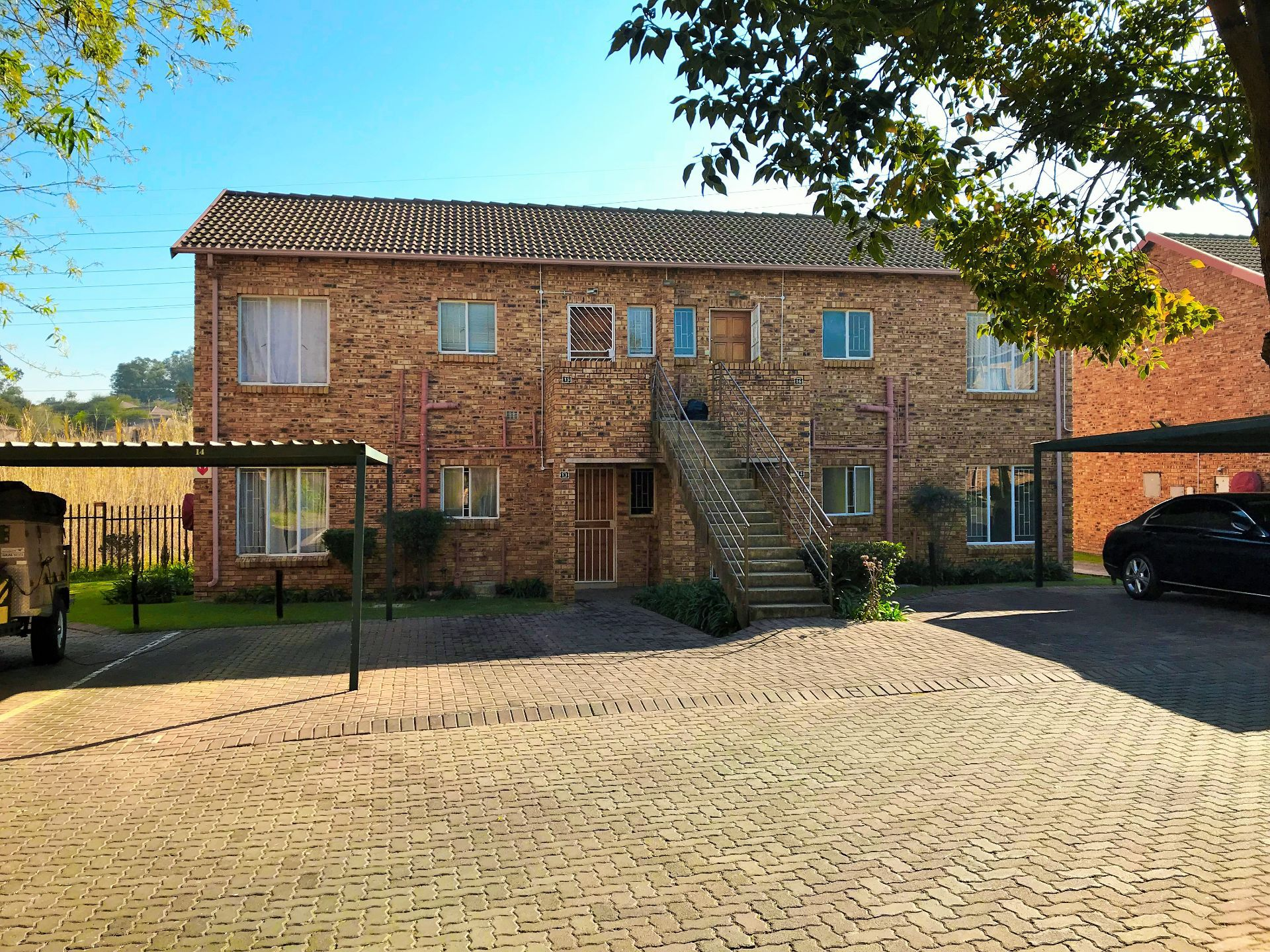 Roodepoort, Wilgeheuwel Property    Houses To Rent Wilgeheuwel, WILGEHEUWEL, Apartment 2 bedrooms property to rent Price:,  6,00*