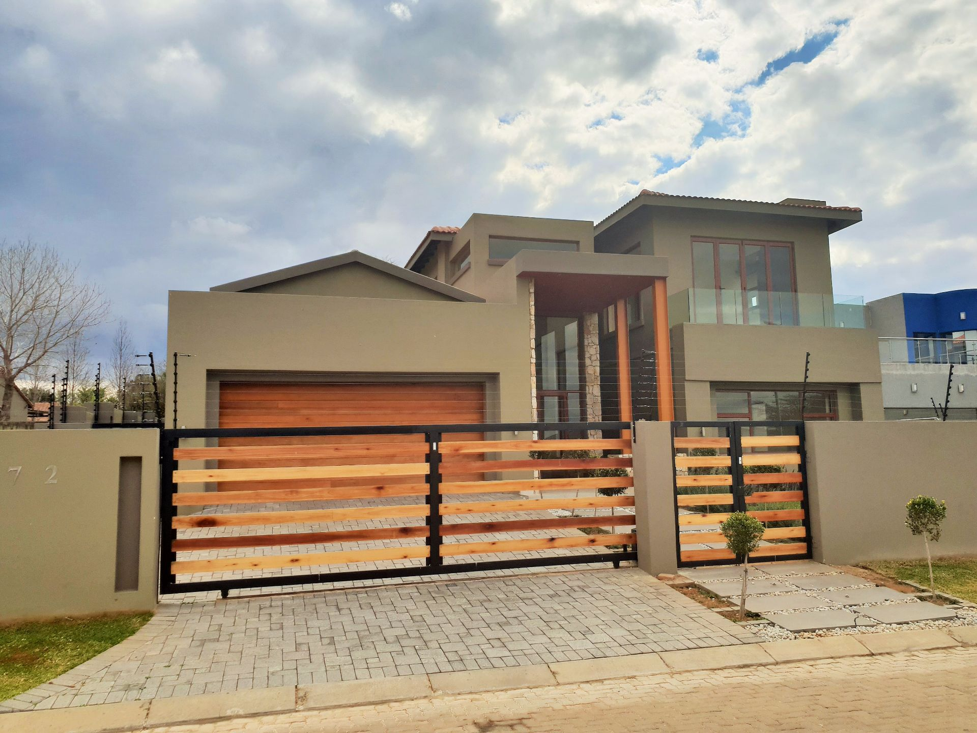 Roodepoort, Ruimsig Property  | Houses To Rent Ruimsig, RUIMSIG, House 5 bedrooms property to rent Price:, 25,00*