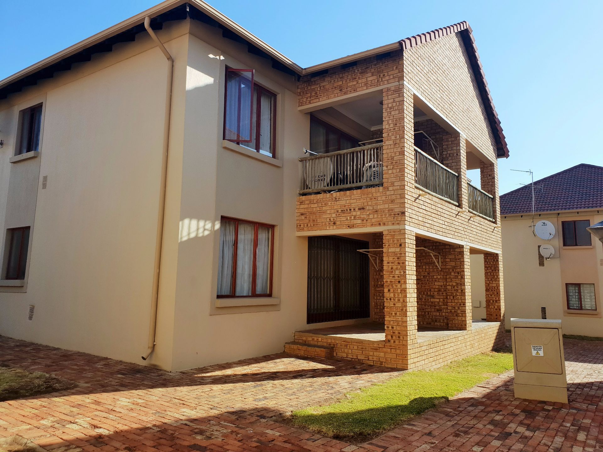 Roodepoort, Willowbrook Property  | Houses For Sale Willowbrook, WILLOWBROOK, Apartment 2 bedrooms property for sale Price:755,000