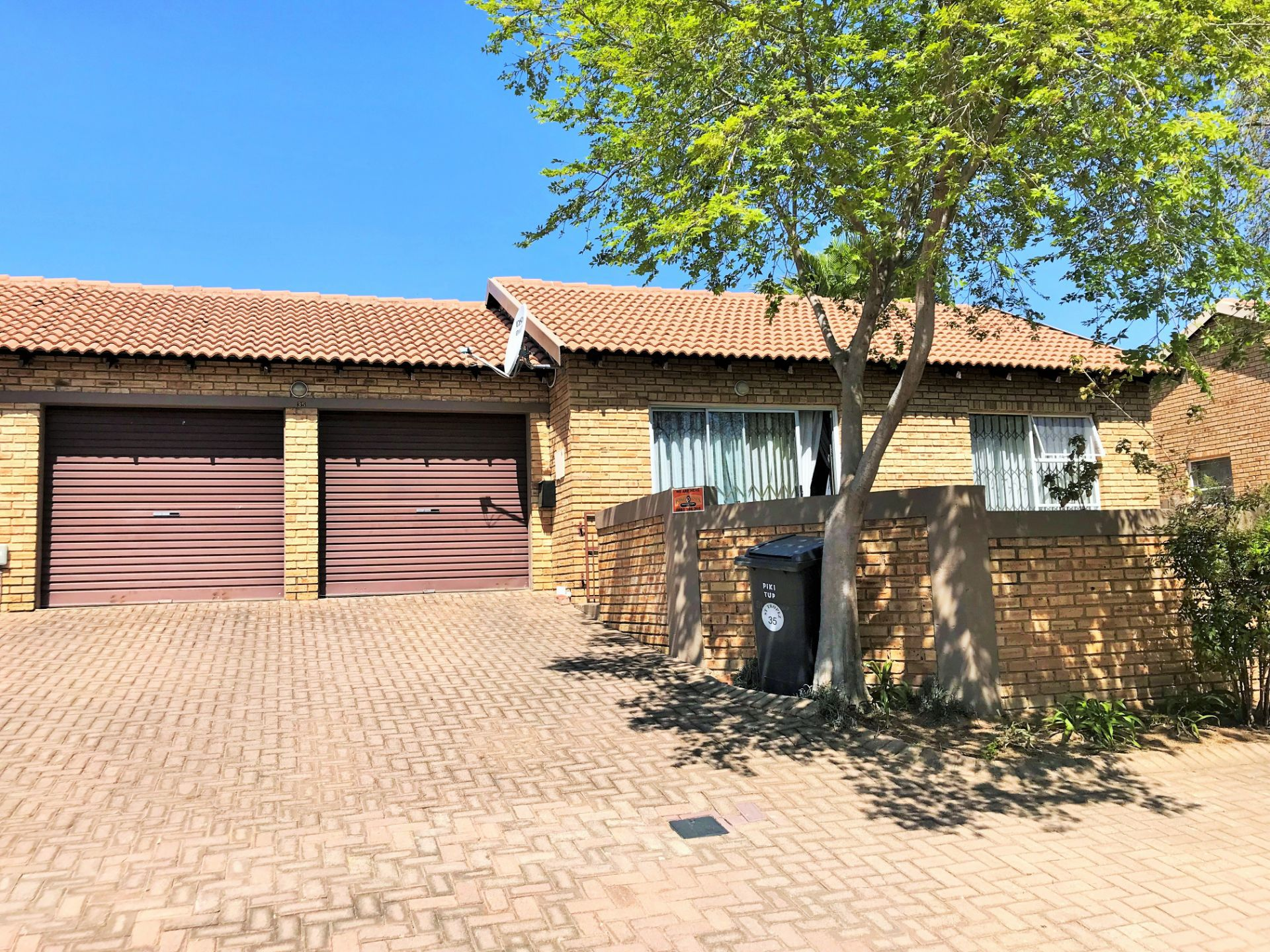 Roodepoort, Honeydew Manor Property  | Houses For Sale Honeydew Manor, HONEYDEW MANOR, Simplex 2 bedrooms property for sale Price:890,000