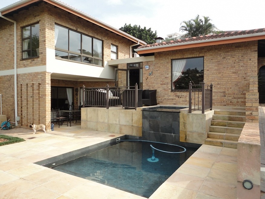 Umhlanga, La Lucia Property  | Houses For Sale La Lucia, LA LUCIA, Duplex 4 bedrooms property for sale Price:5,995,000