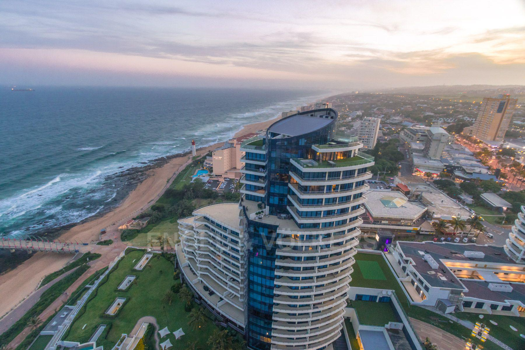 Property and Houses for sale in Umhlanga (All), Townhouse, 4 Bedrooms - ZAR 32,000,000