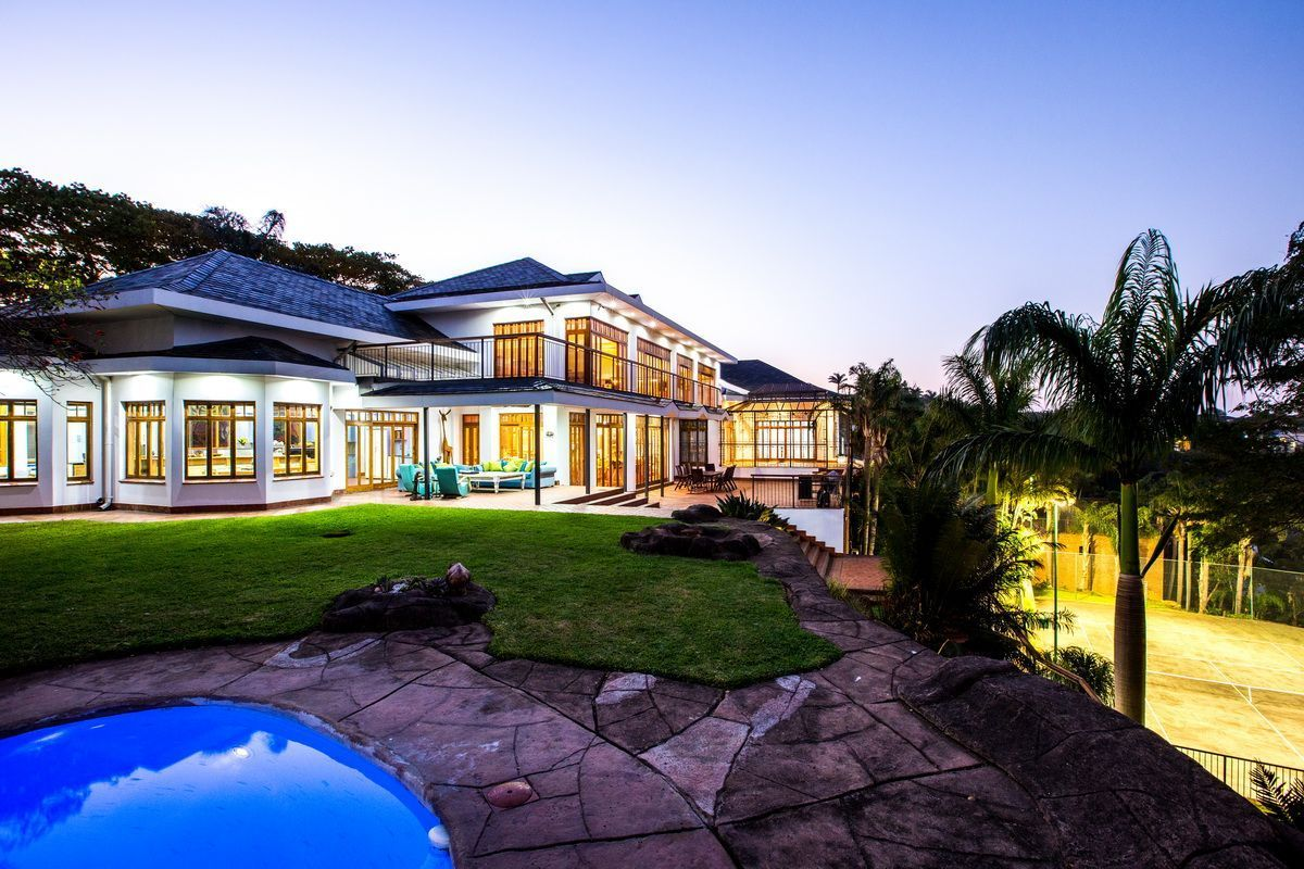 Durban North, Durban North Property  | Houses For Sale Durban North, DURBAN NORTH, House 10 bedrooms property for sale Price:19,600,000