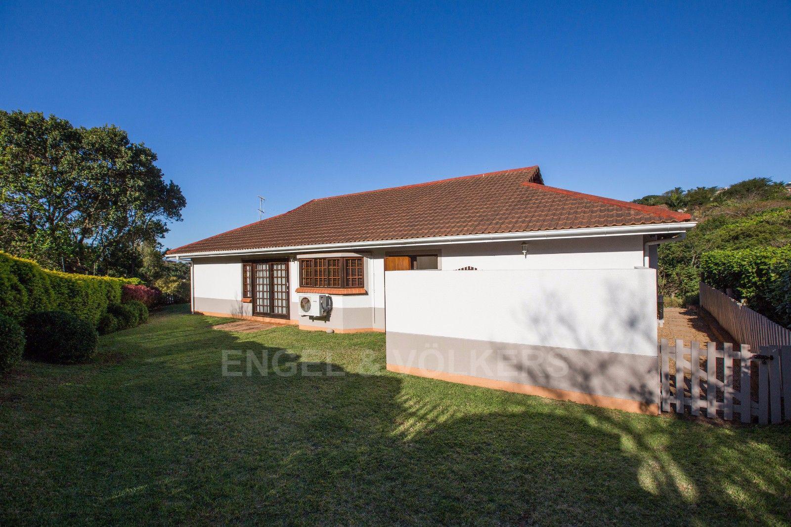 La Lucia property for sale. Ref No: 13371241. Picture no 22