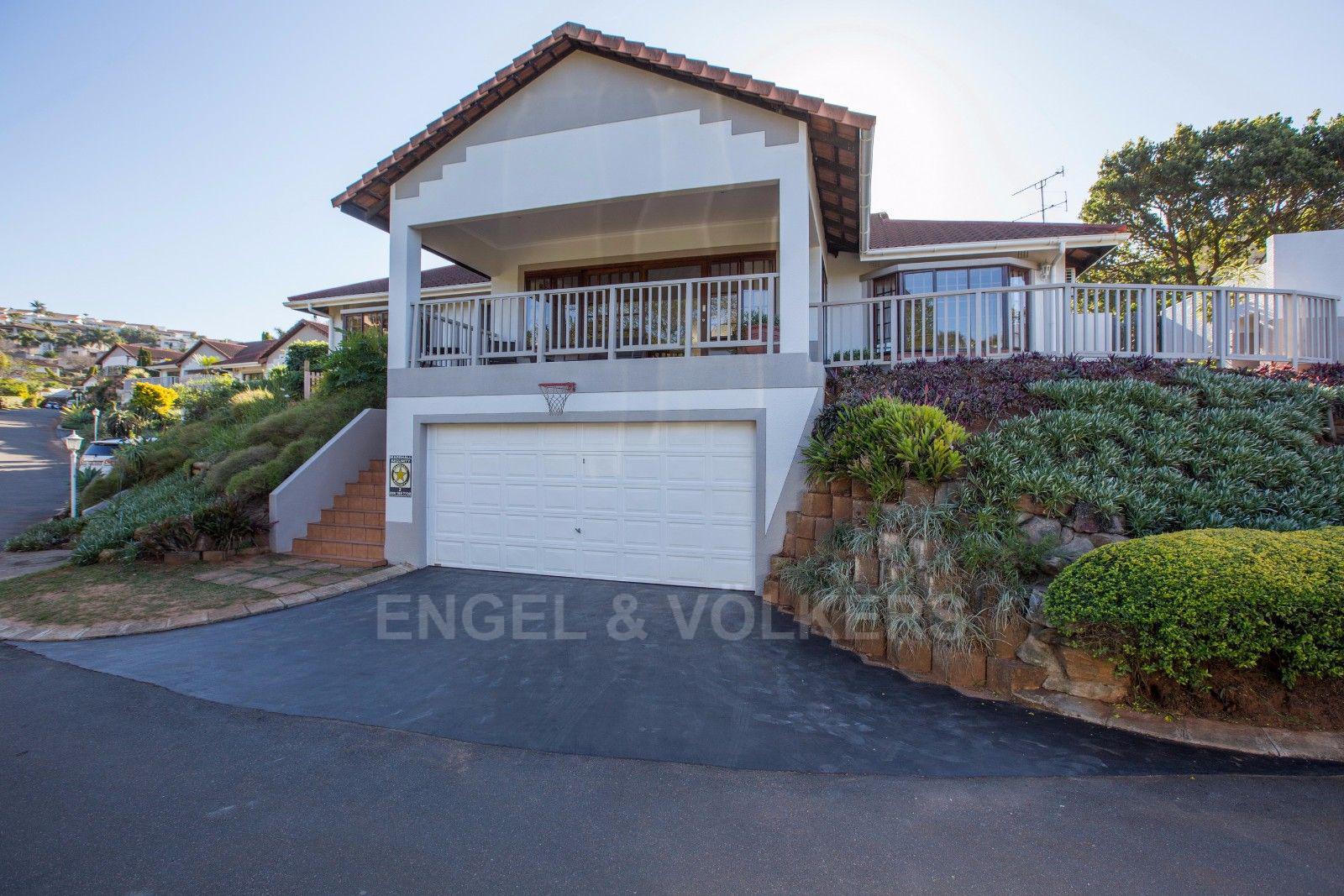 La Lucia property for sale. Ref No: 13371241. Picture no 23