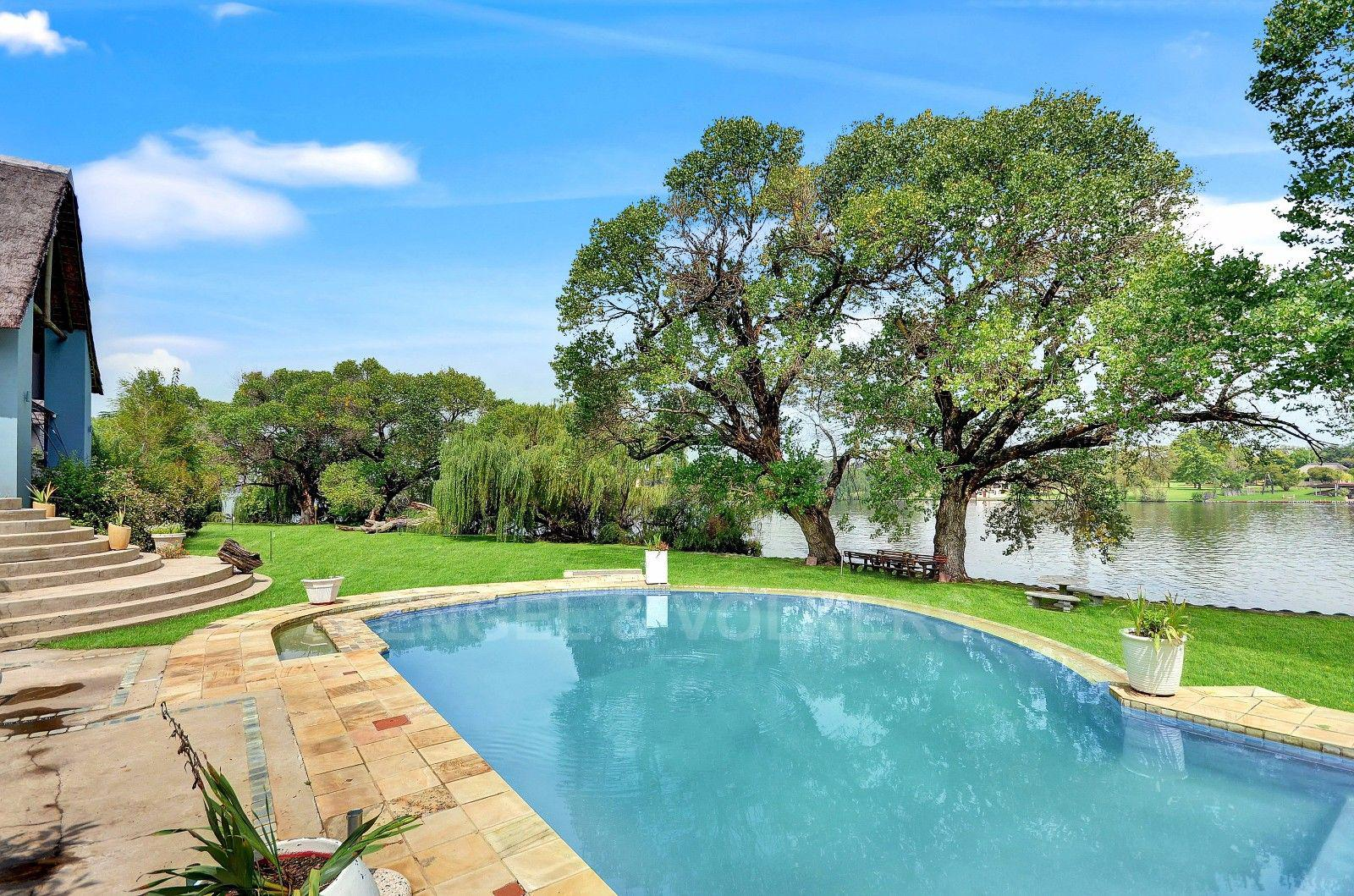 Vaal River property for sale. Ref No: 13383401. Picture no 34
