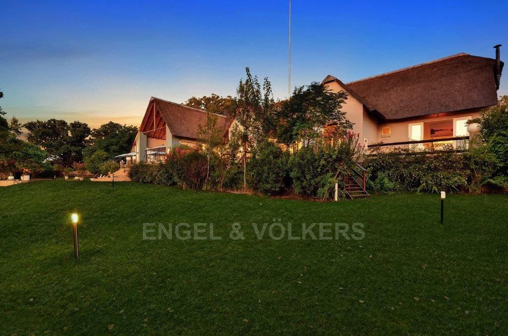 Vaal River property for sale. Ref No: 13383401. Picture no 49