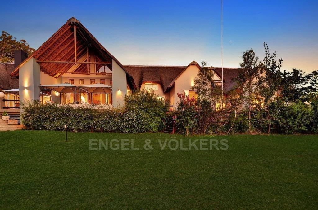 Vaal River property for sale. Ref No: 13383401. Picture no 51