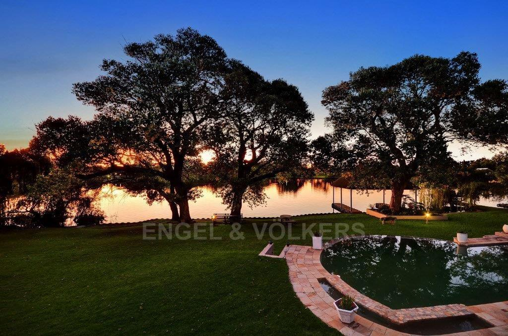 Vaal River property for sale. Ref No: 13383401. Picture no 54