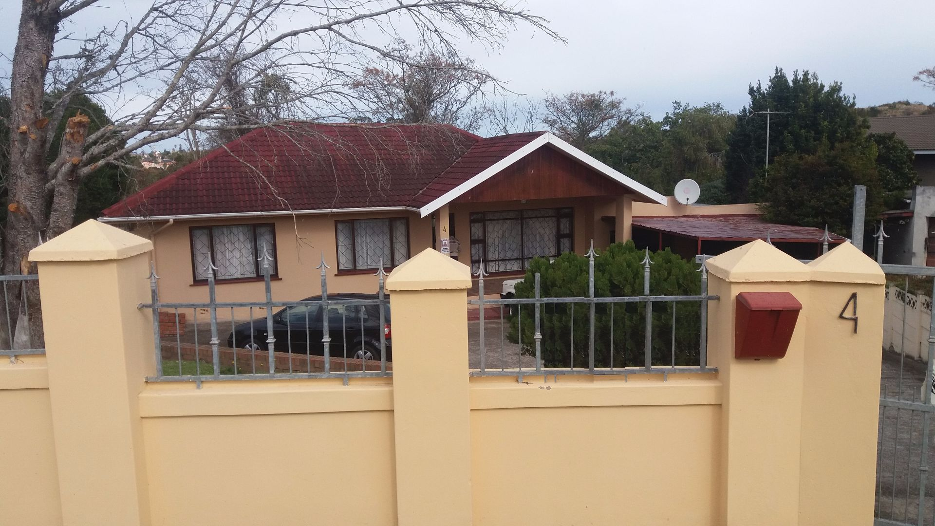 East London, Rosedale Park Property    Houses For Sale Rosedale Park, ROSEDALE PARK, House 3 bedrooms property for sale Price:1,100,000