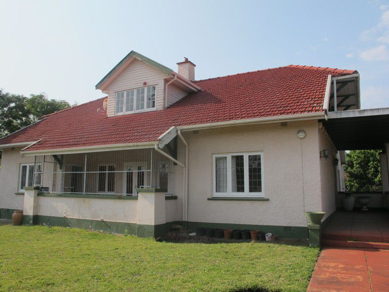 Selborne property for sale. Ref No: 13536089. Picture no 33