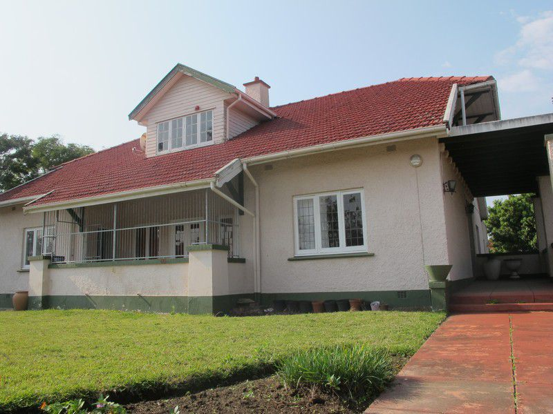 Selborne property for sale. Ref No: 13536089. Picture no 34