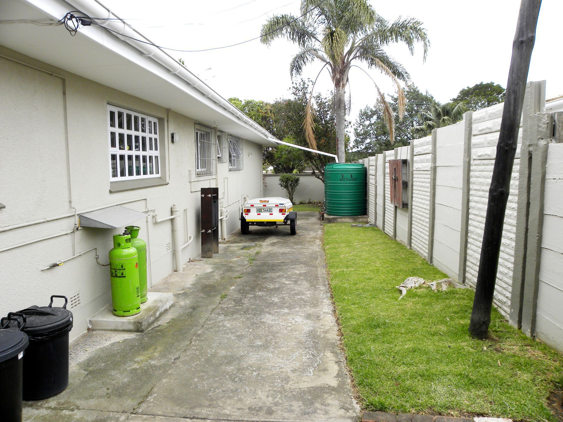 Bonnie Doone property for sale. Ref No: 13553551. Picture no 22