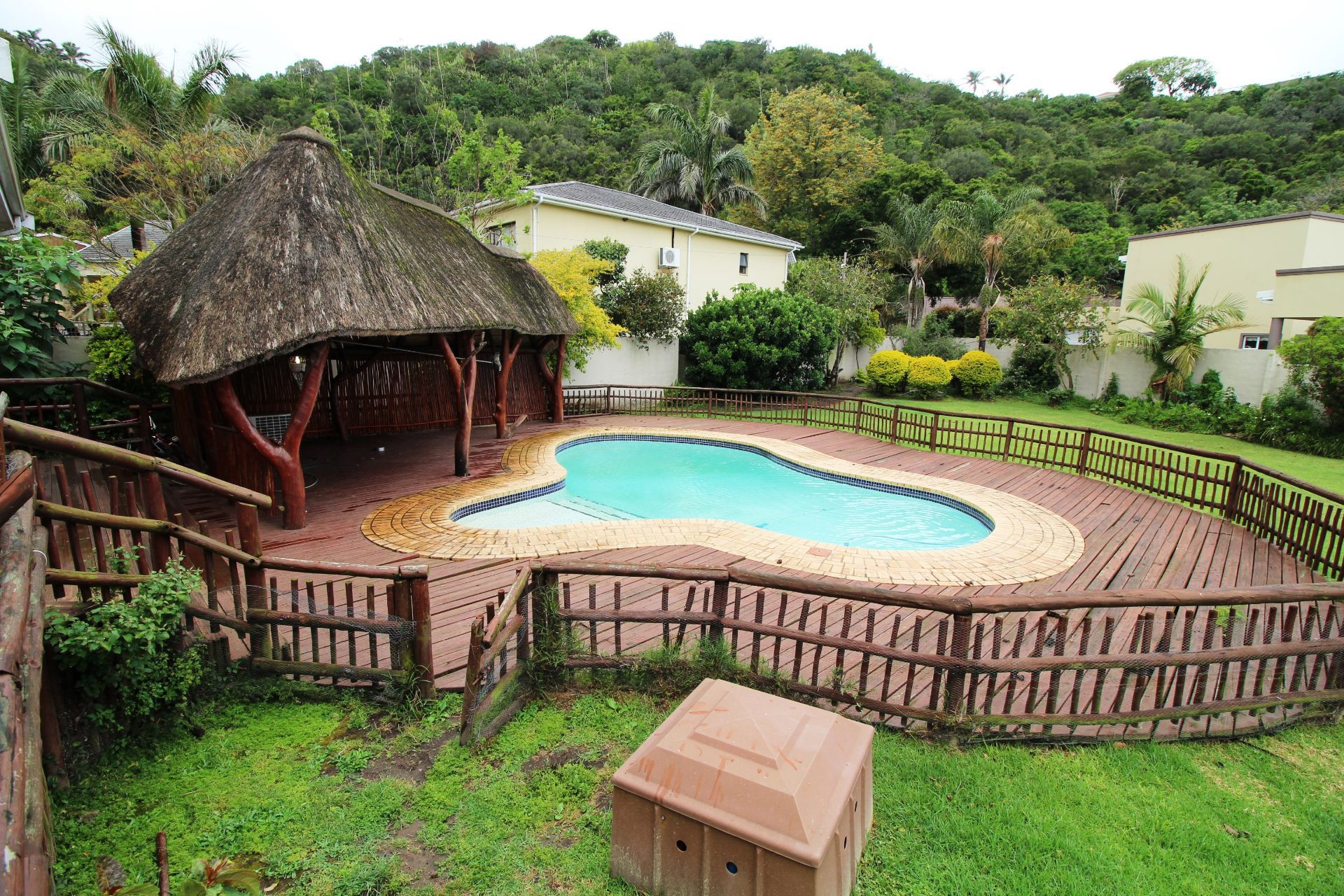 Property and Houses to rent in Eastern Cape, House, 4 Bedrooms - ZAR , 24,00*,M