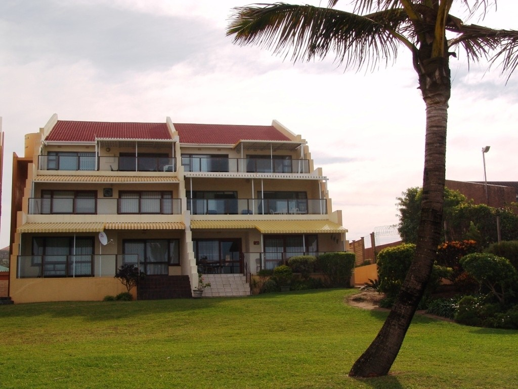 Shelly Beach property for sale. Ref No: 2697523. Picture no 1