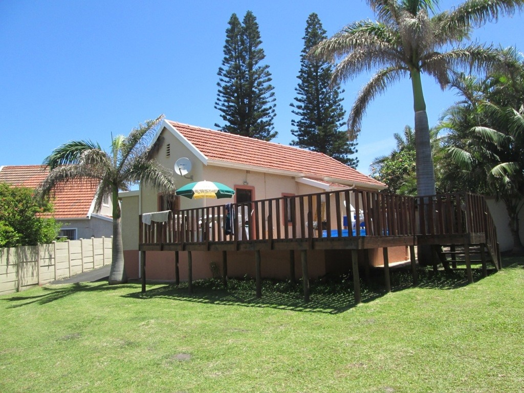 Uvongo property for sale. Ref No: 3160207. Picture no 1