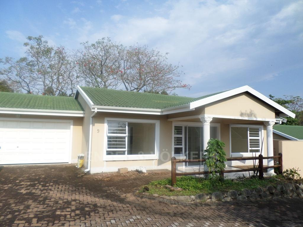 Uvongo property for sale. Ref No: 13230061. Picture no 1