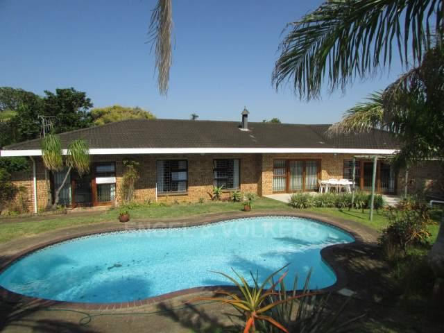 Uvongo property for sale. Ref No: 13241958. Picture no 1